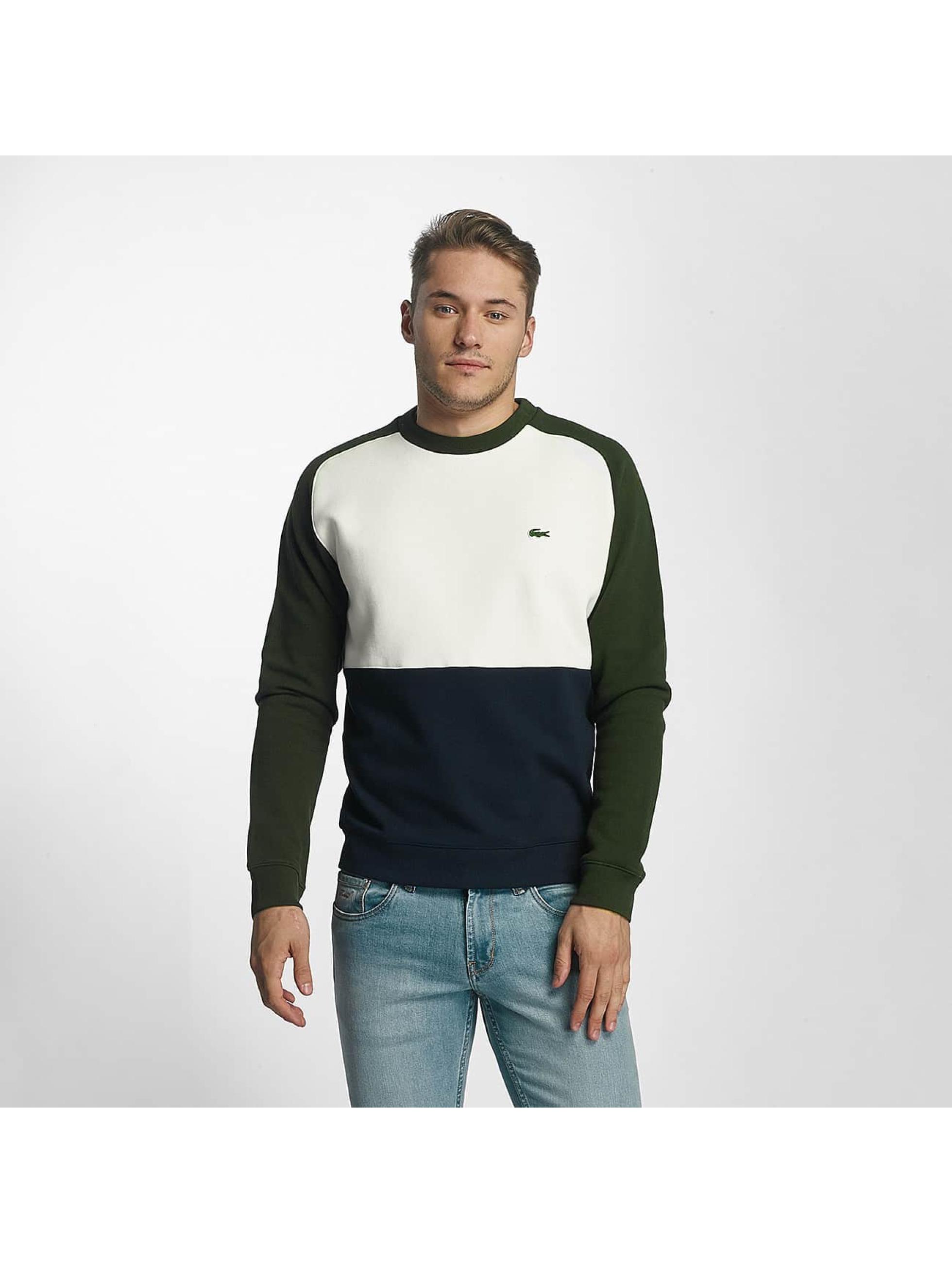 Lacoste Classic Pullover Classic colored
