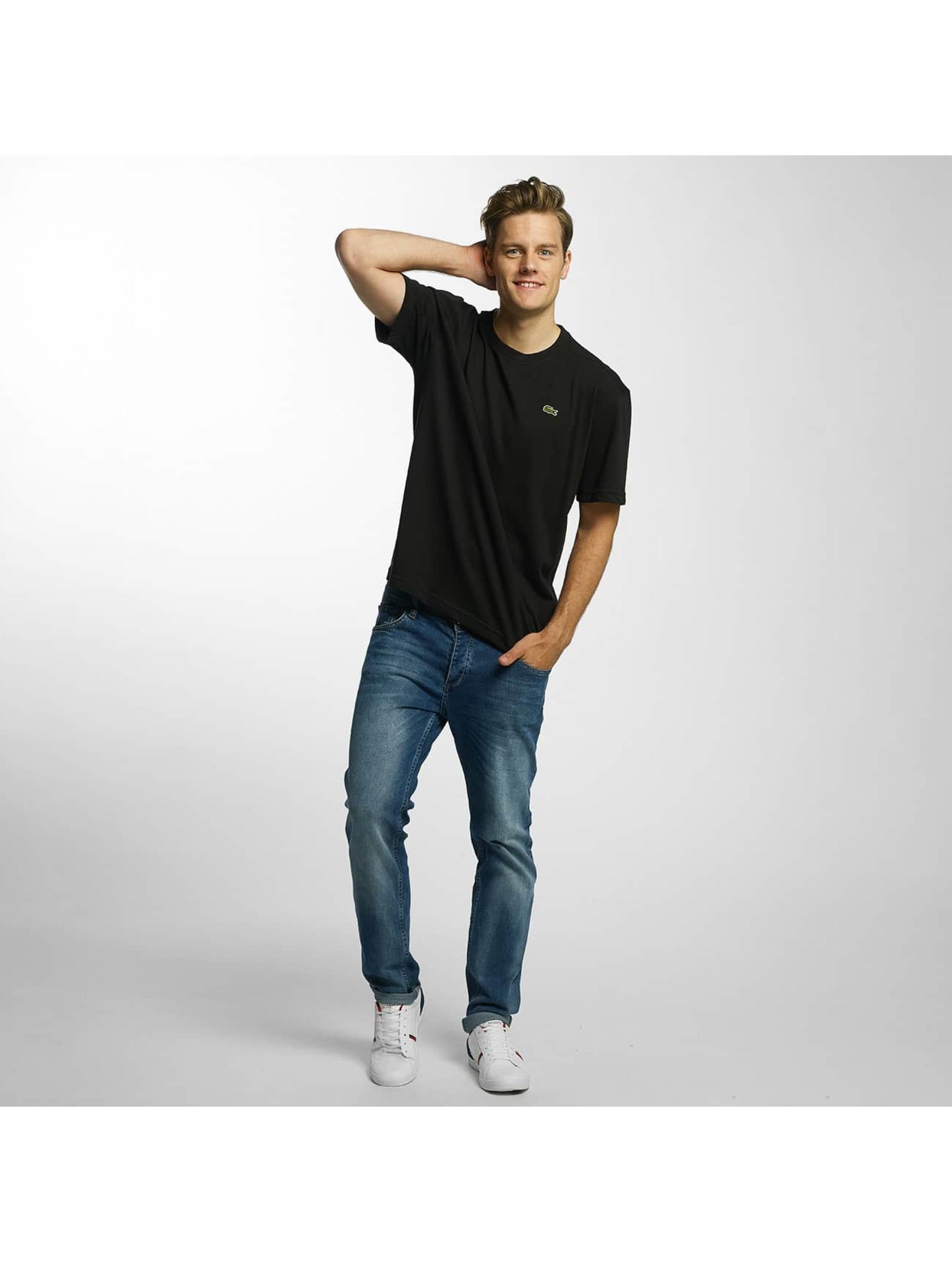 Lacoste Classic T-Shirt Sport black
