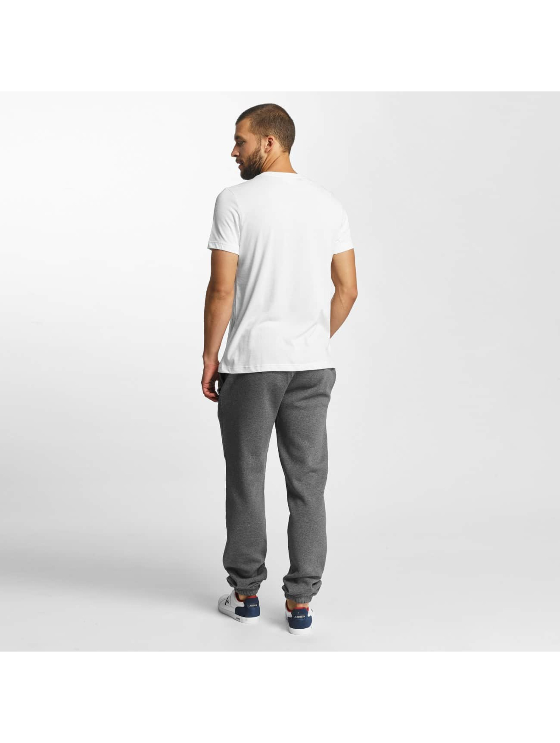 Lacoste Classic T-Shirt Wave white