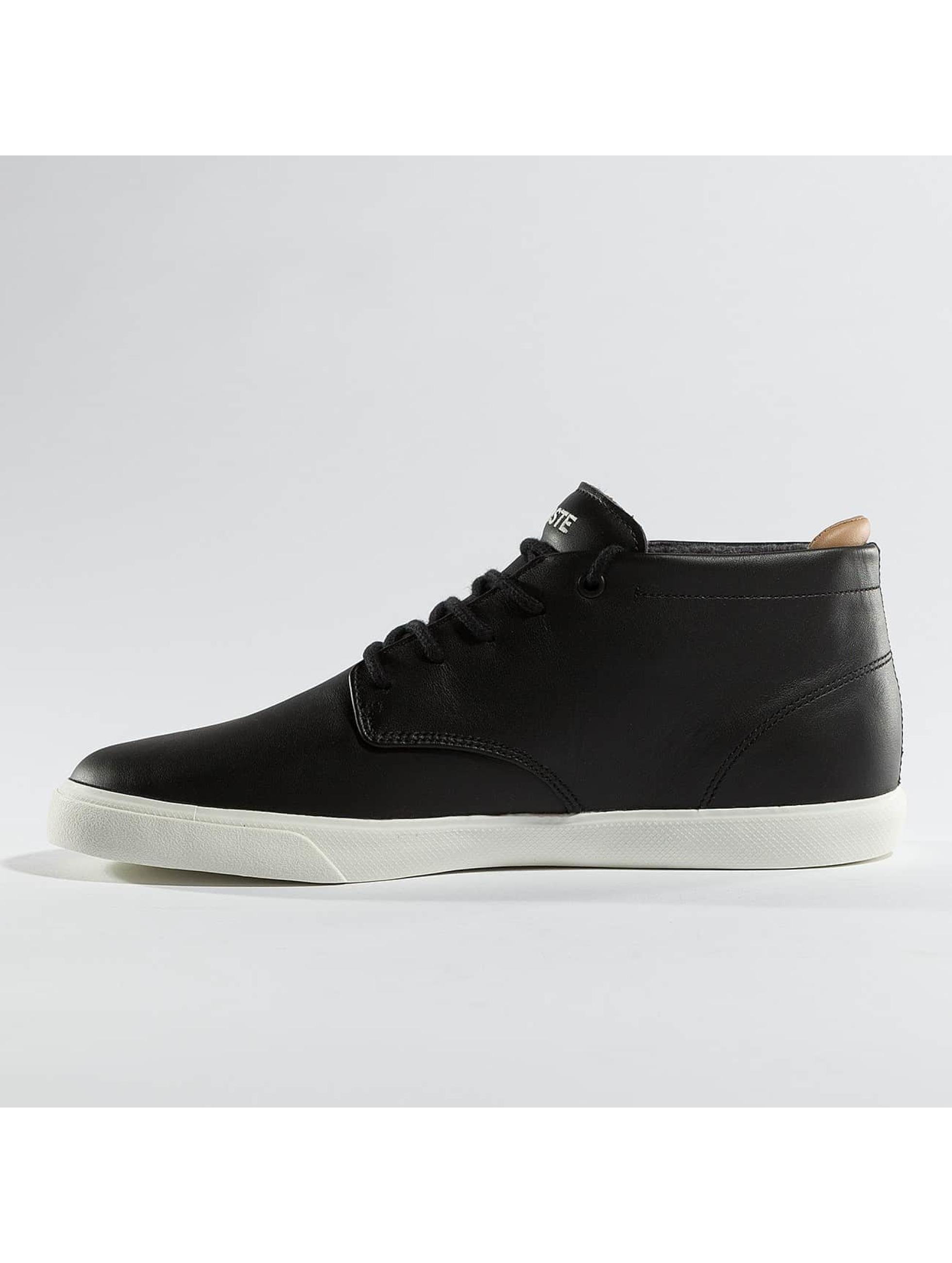 Lacoste Sneakers Espere Chukka 417 1 QSP Cam black