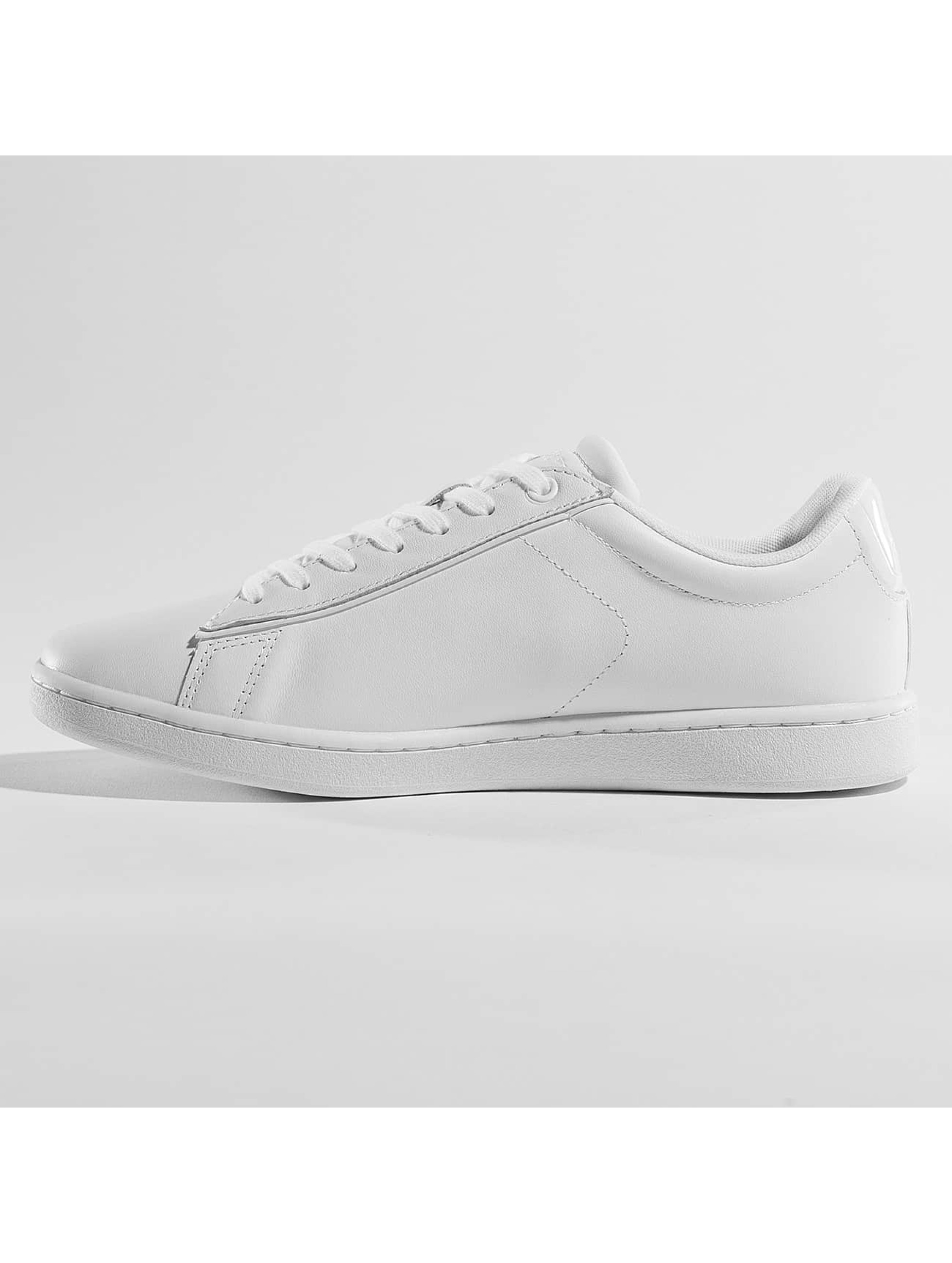 Lacoste Sneakers Carnaby Evo 417 1 SPW white