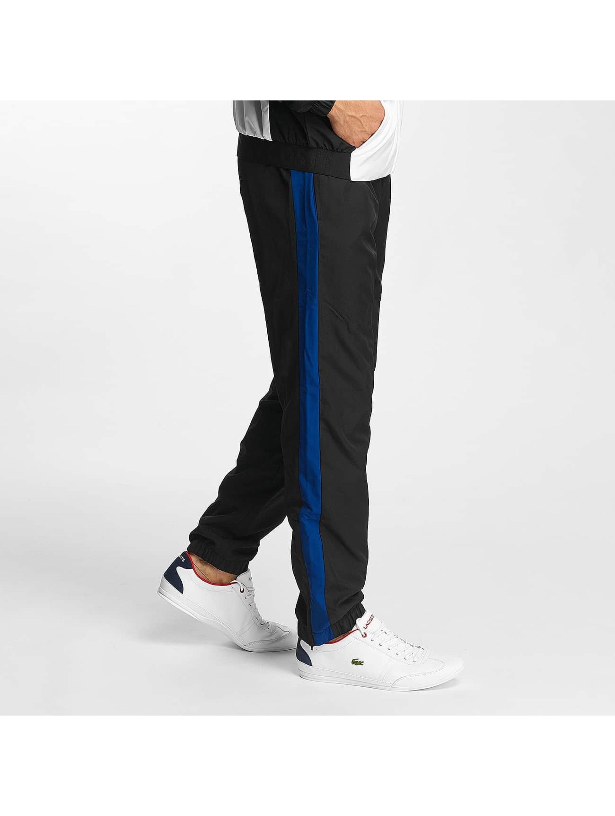 Lacoste Suits Sport Tennis Colorblocks black