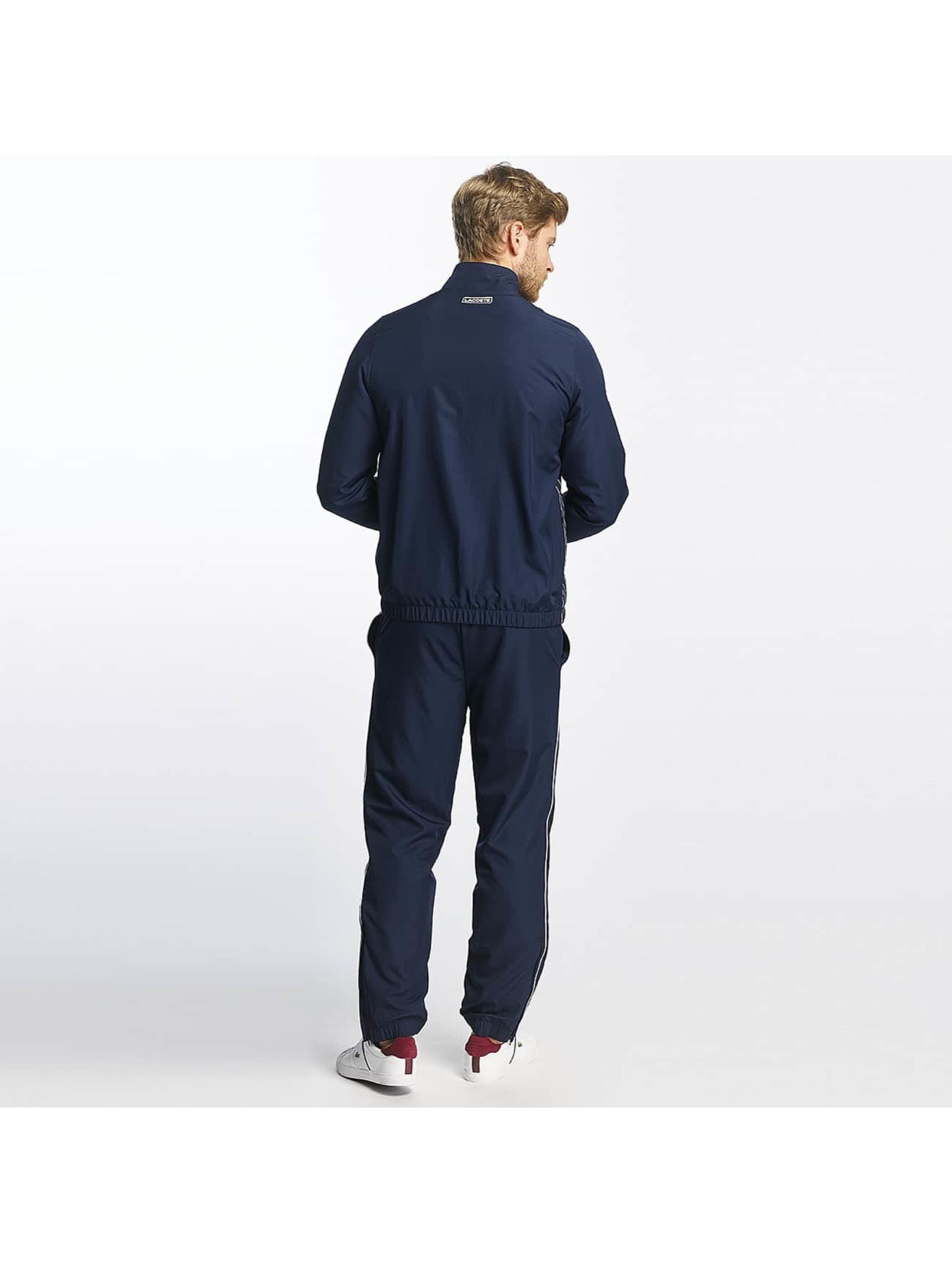 Lacoste Suits Stripes blue