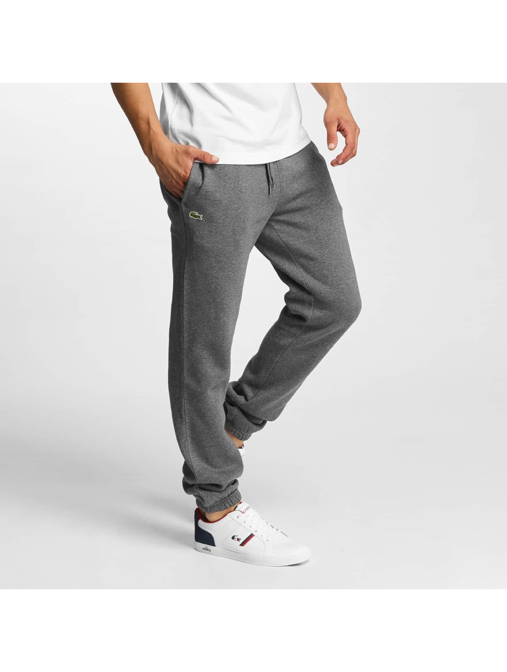 Lacoste Sweat Pant Classic gray