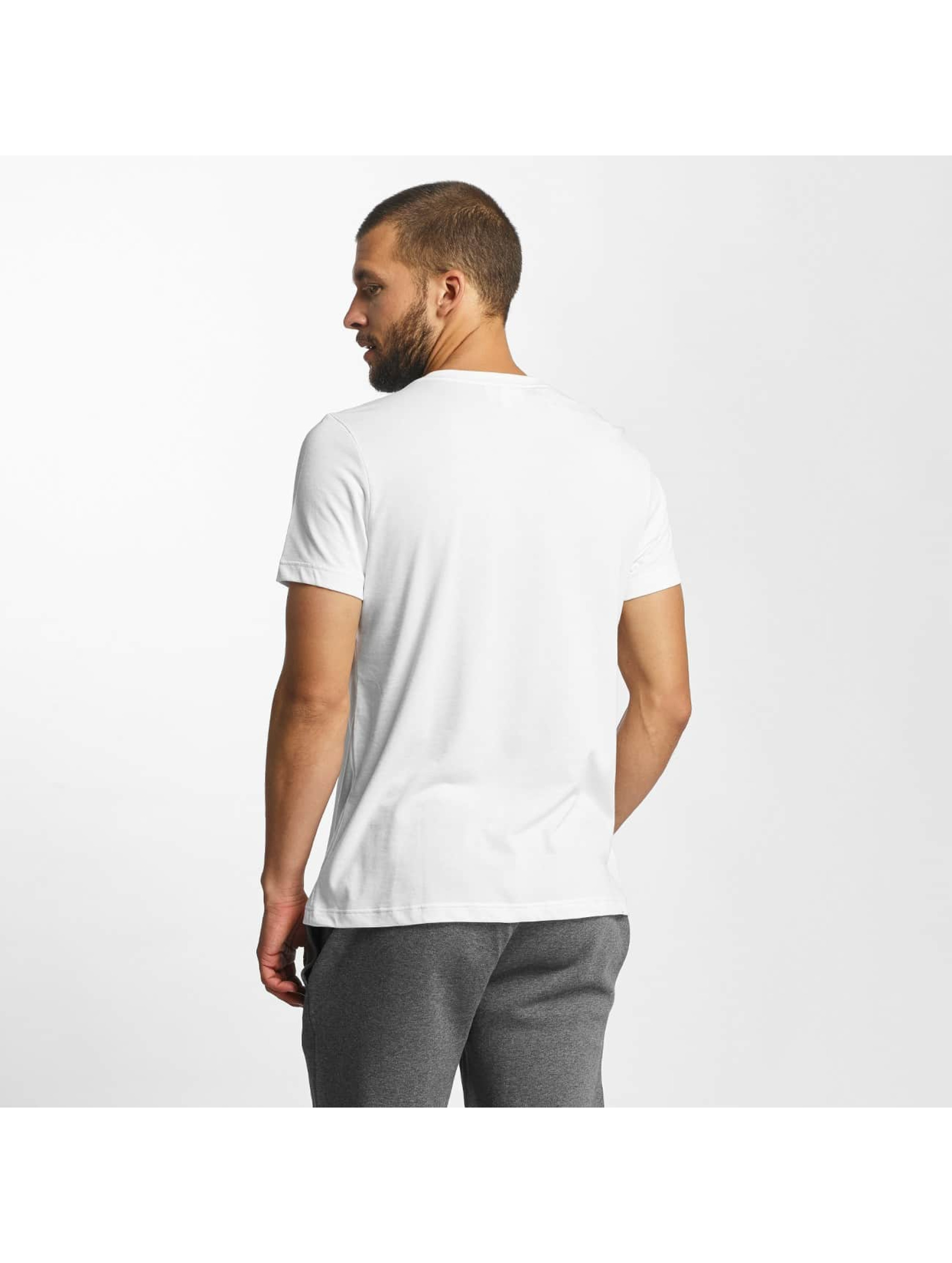 Lacoste T-Shirt Wave white