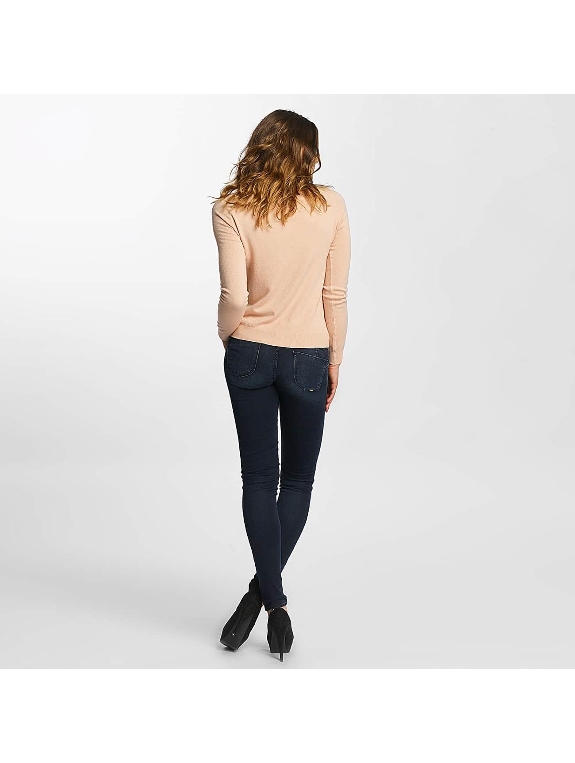 Le Temps Des Cerises Slim Fit Jeans Pulp blue