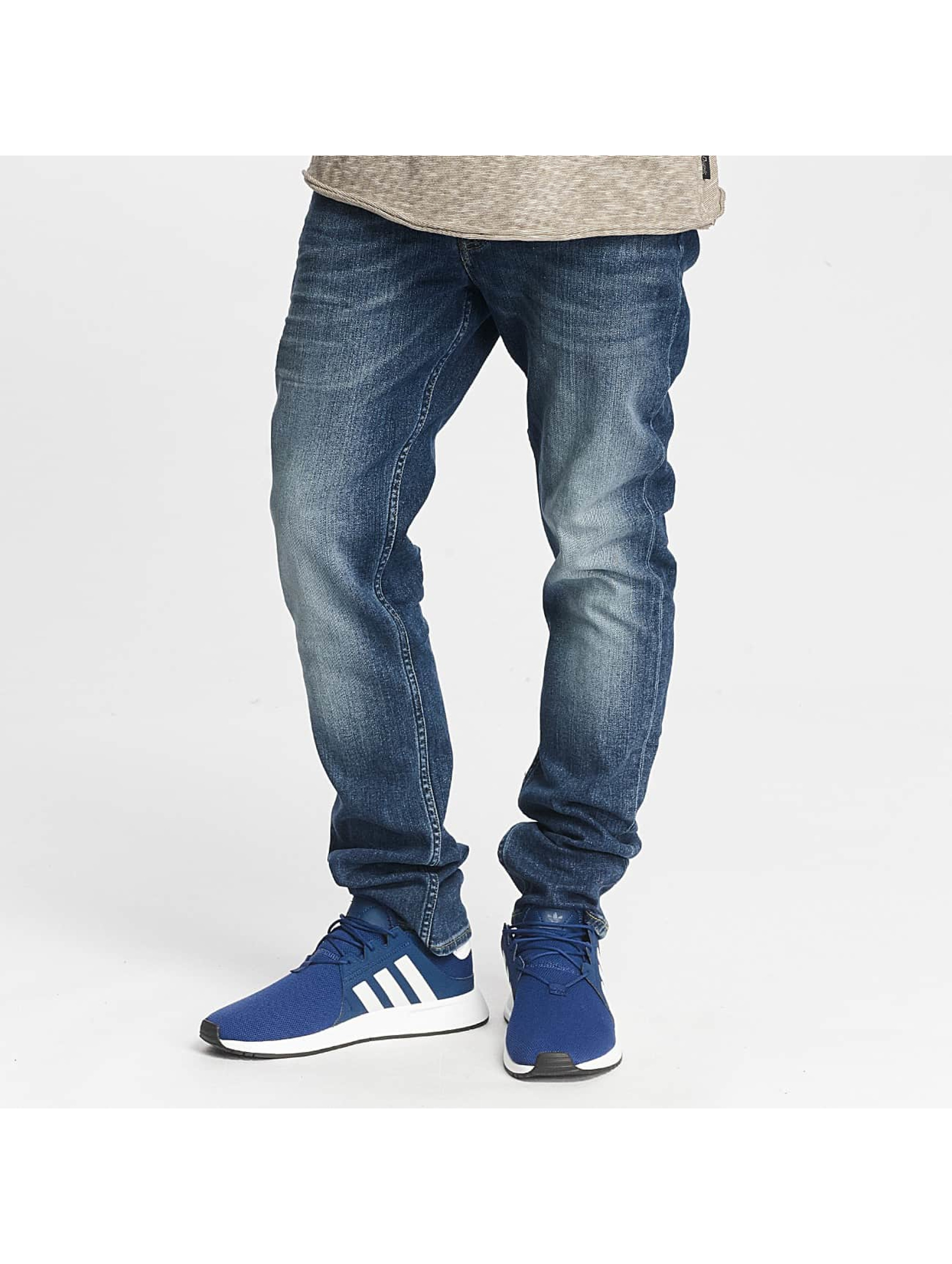 Lee Slim Fit Jeans Rider blue