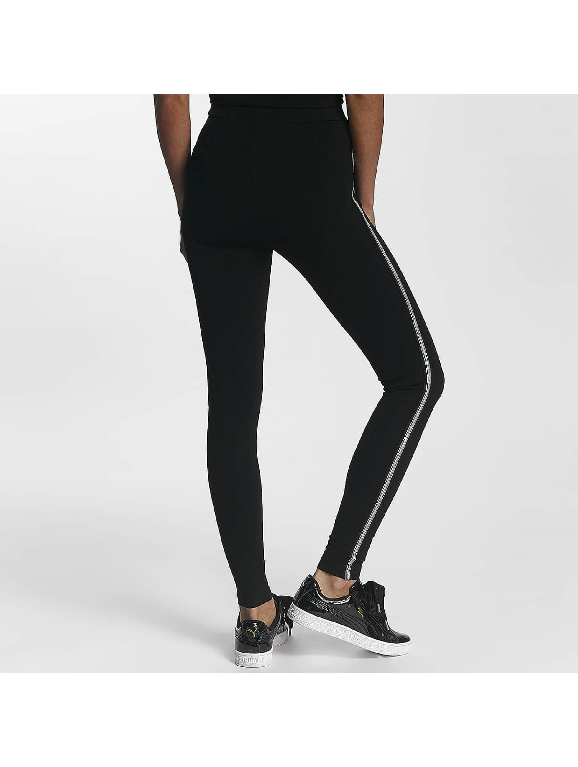 Leg Kings Leggings/Treggings Miss Rose black