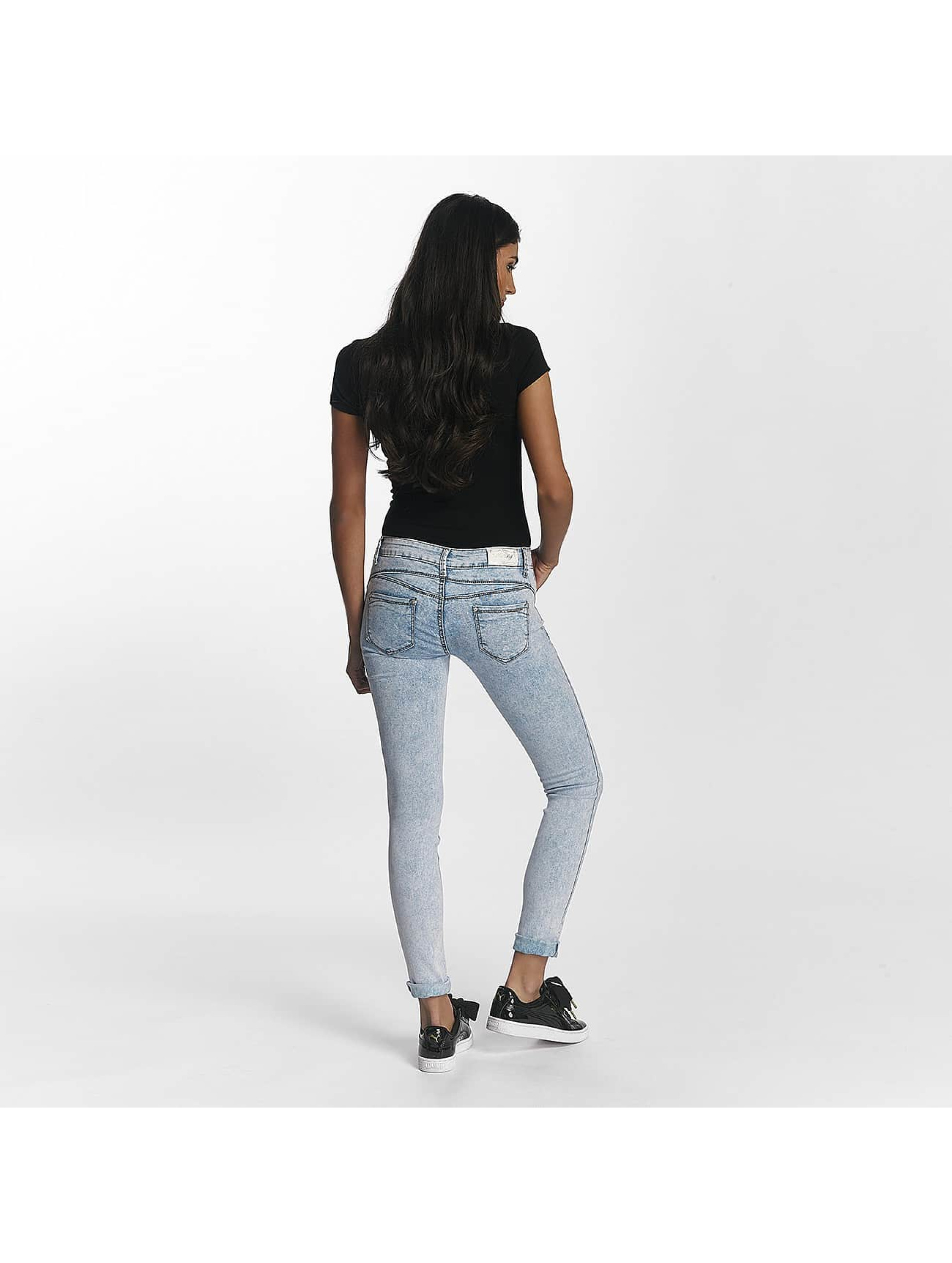 Leg Kings Skinny Jeans Miss RJ blue