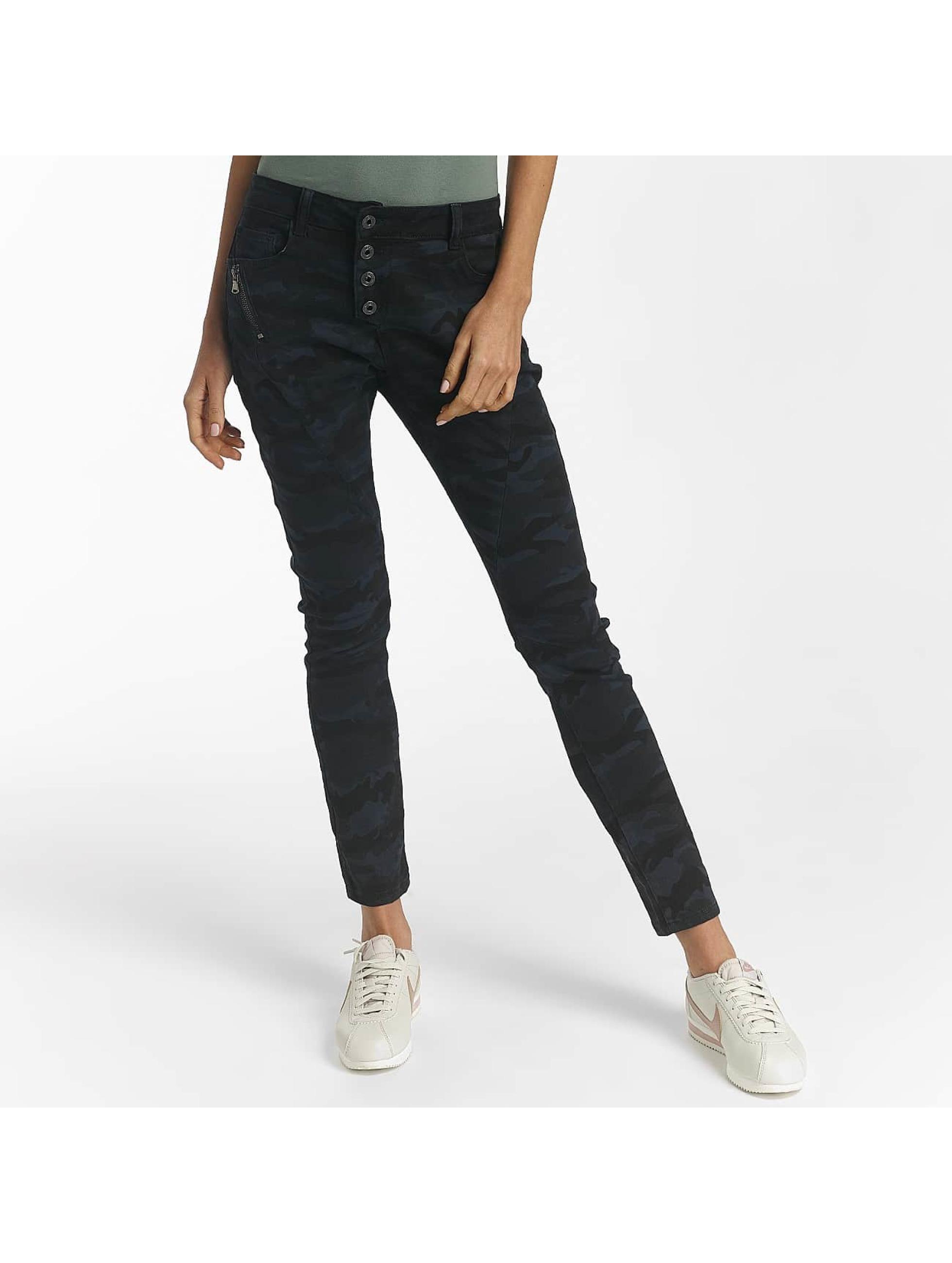Leg Kings Skinny Jeans Mojo blue