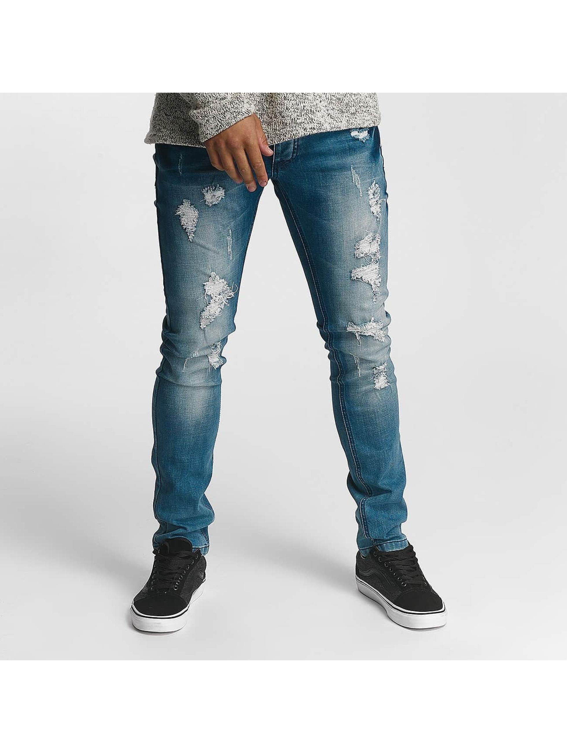 Leg Kings Slim Fit Jeans Kayden blue