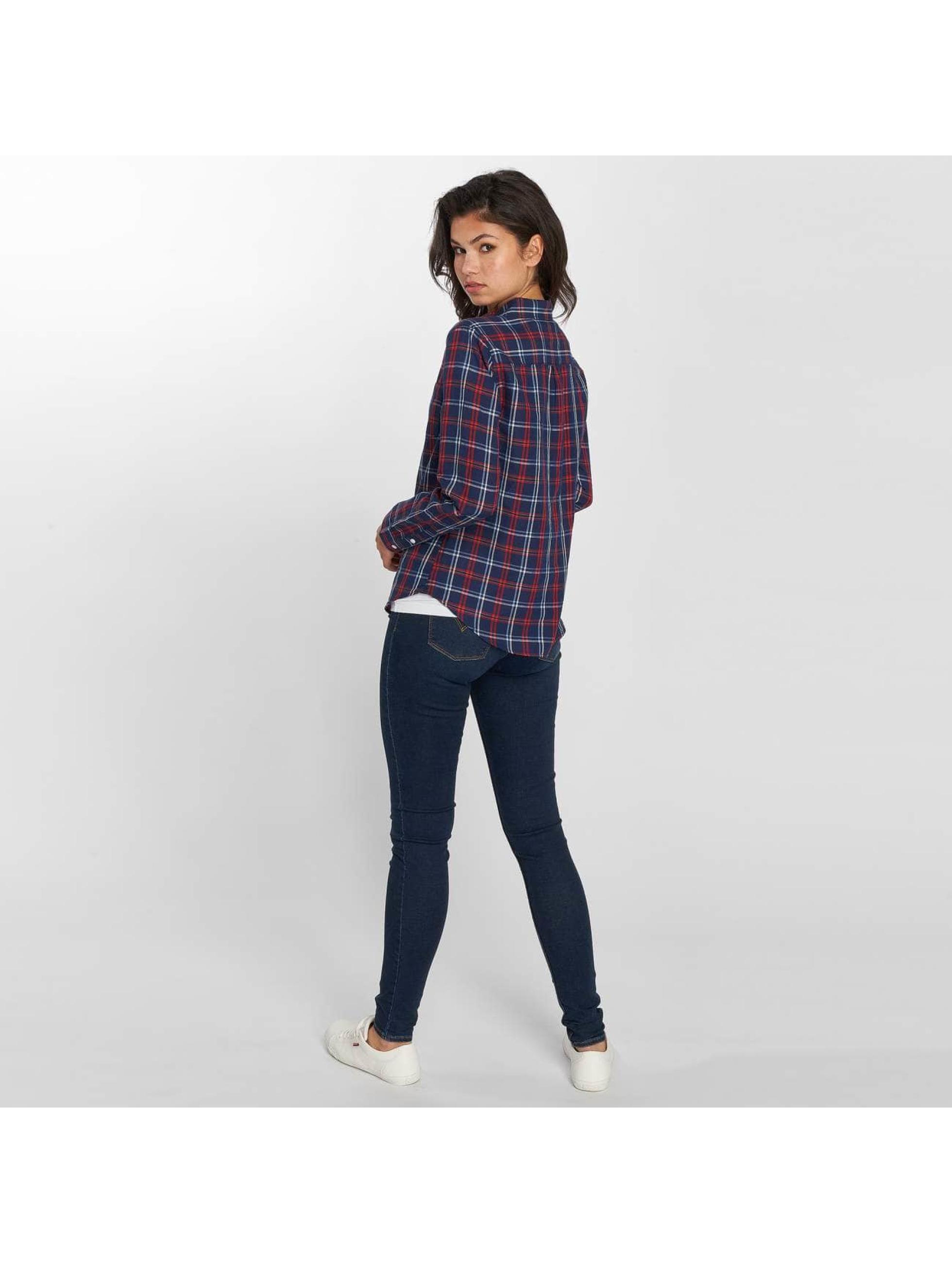 Levi's® Blouse/Tunic Modern One Pocket blue