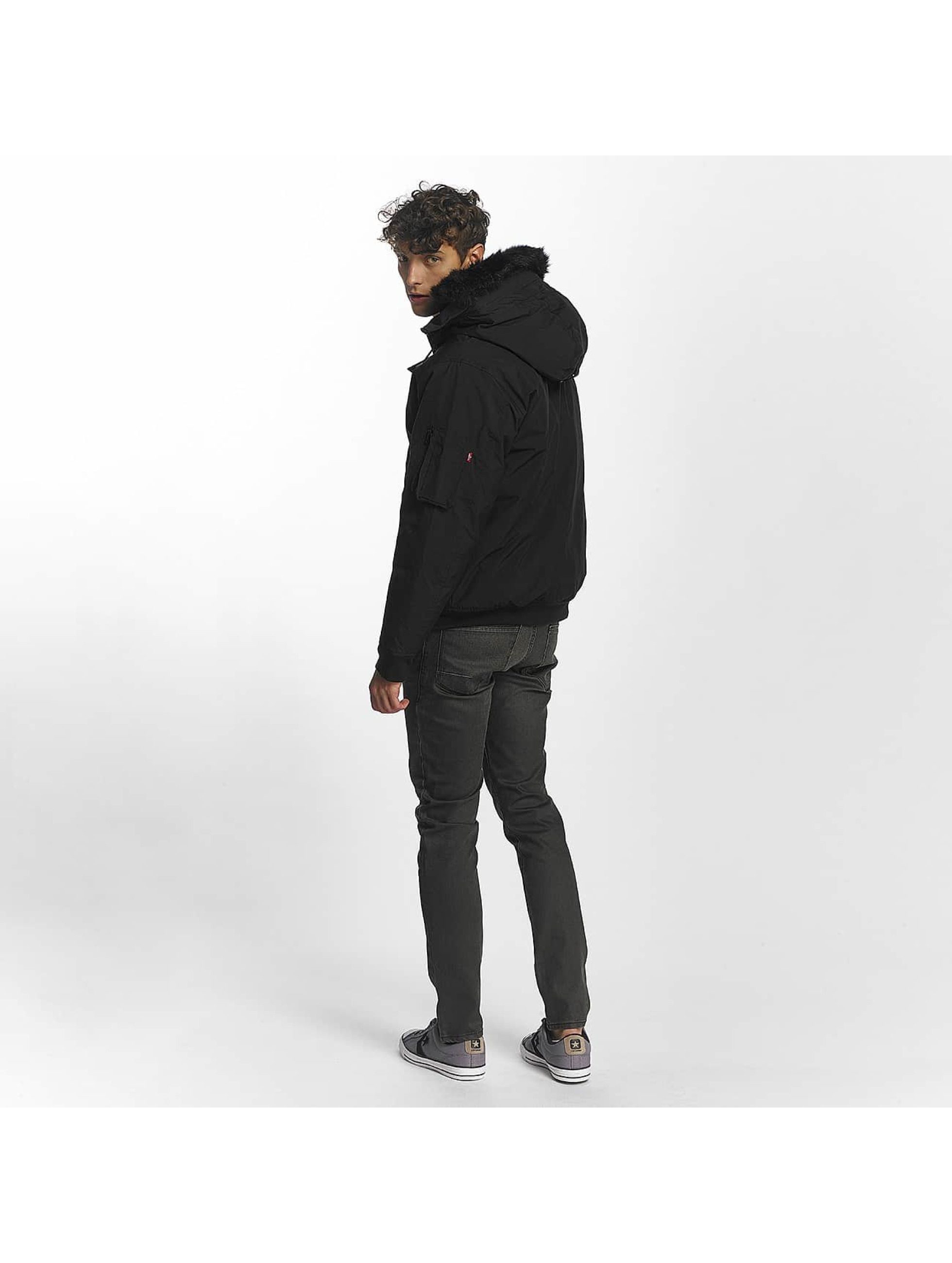 Levi's® Bomber jacket Down Davision black