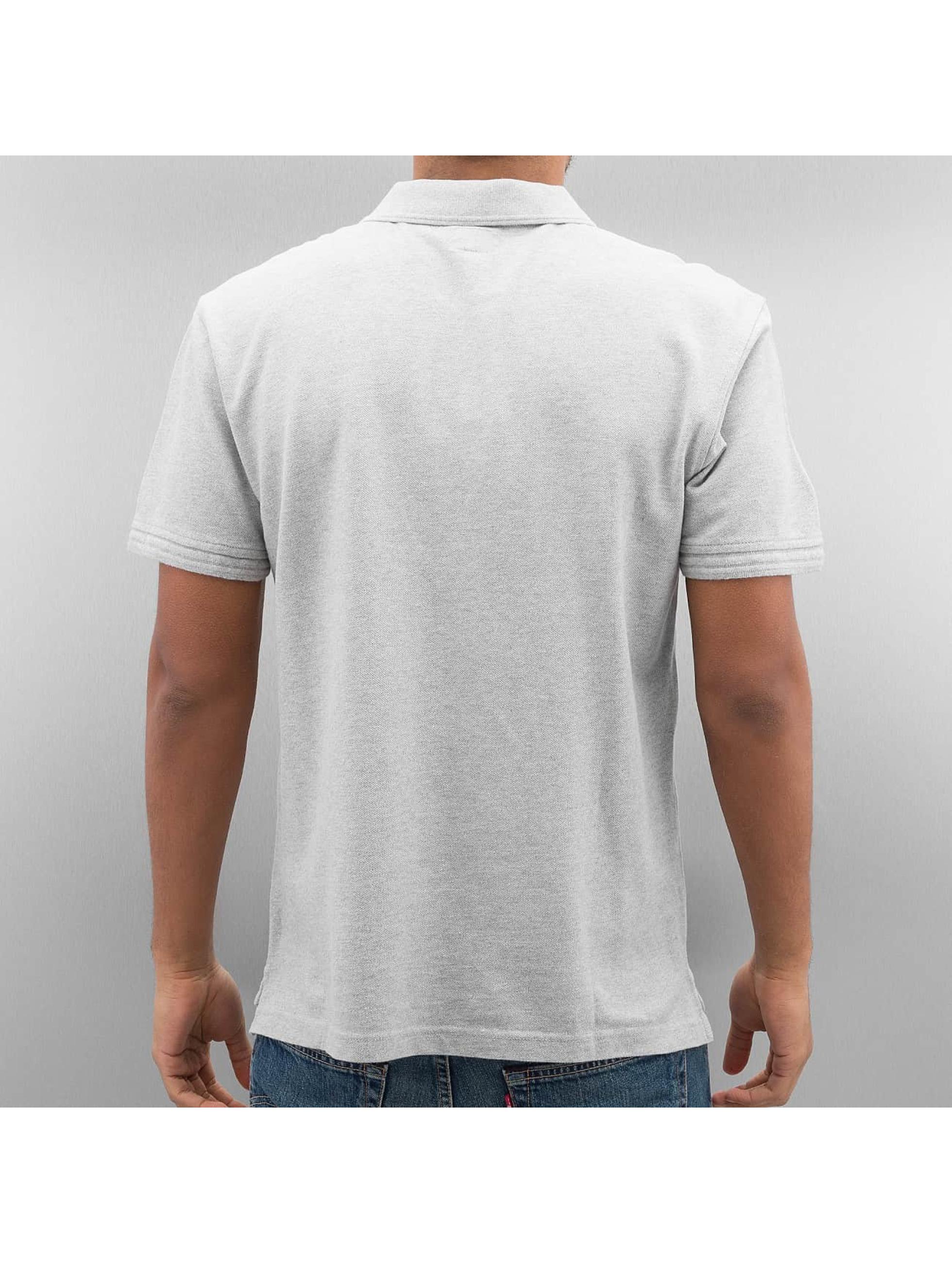 Levi's® Poloshirt Housemark gray