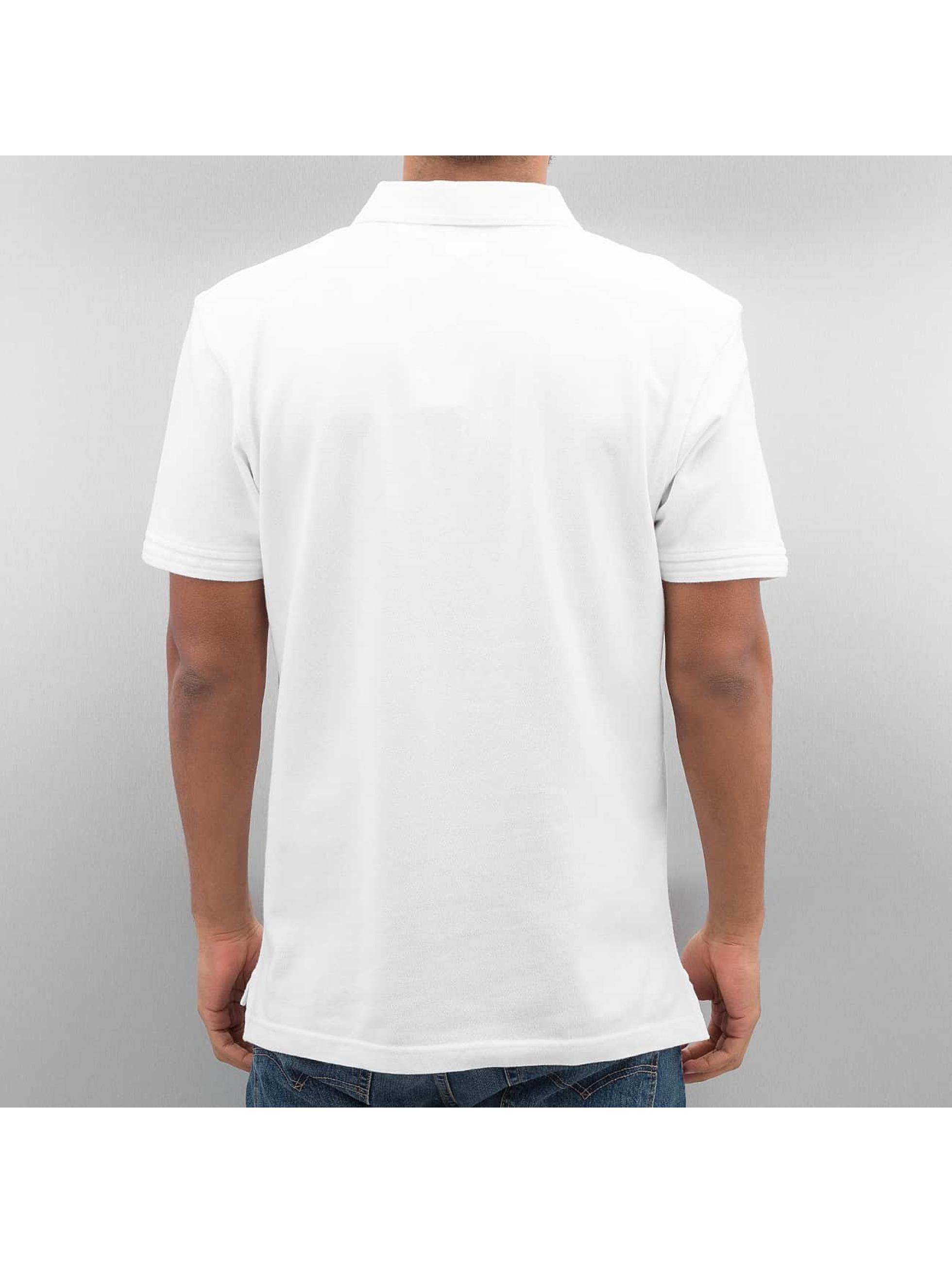 Levi's® Poloshirt Housemark white
