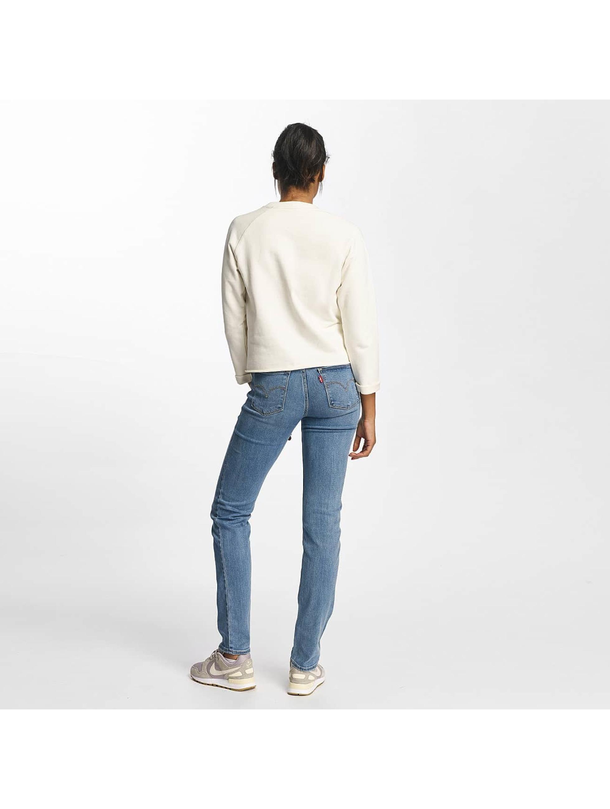 Levi's® Pullover Raw Graphic white