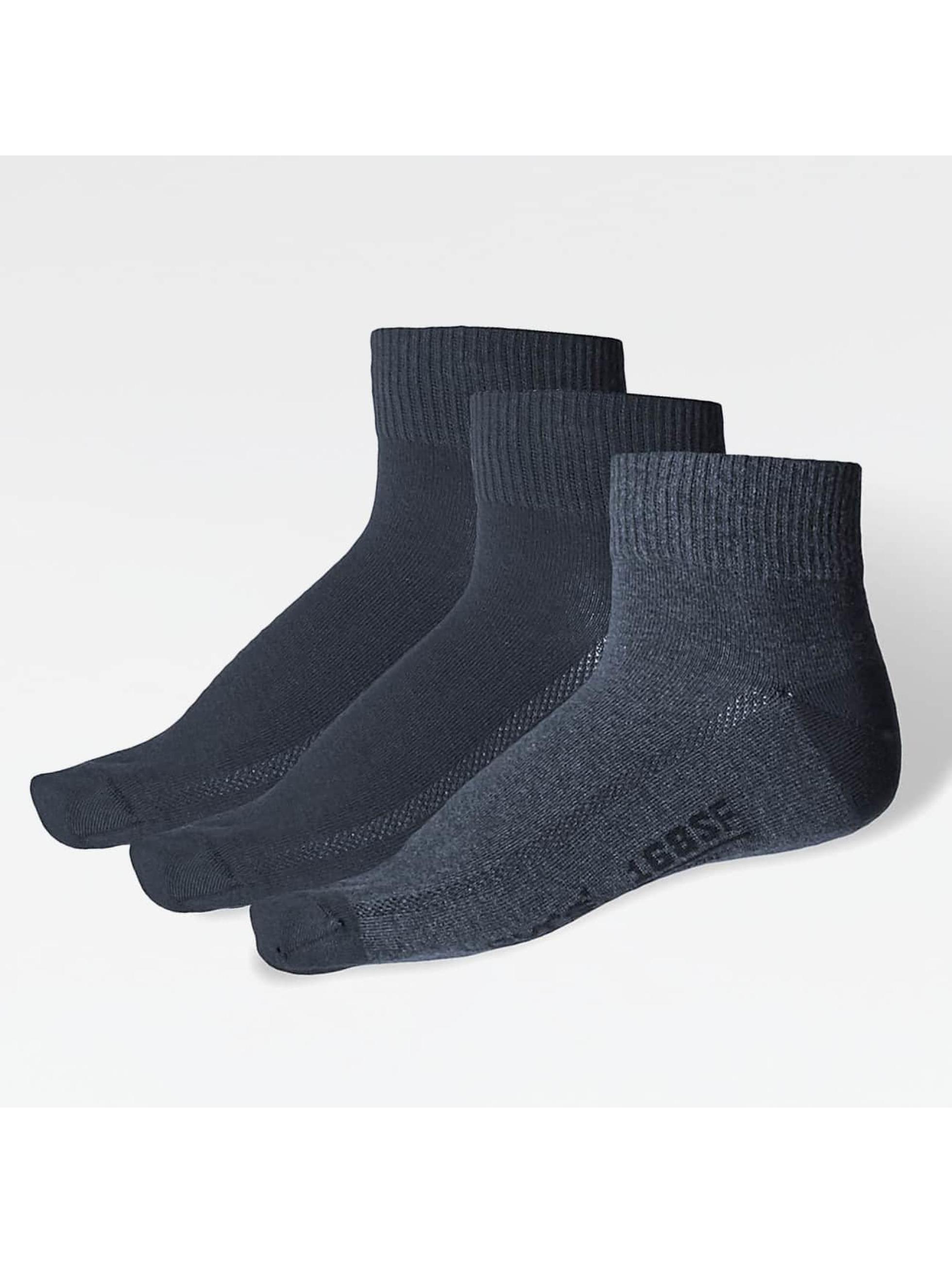 Levi's® Socks Mid Cut blue