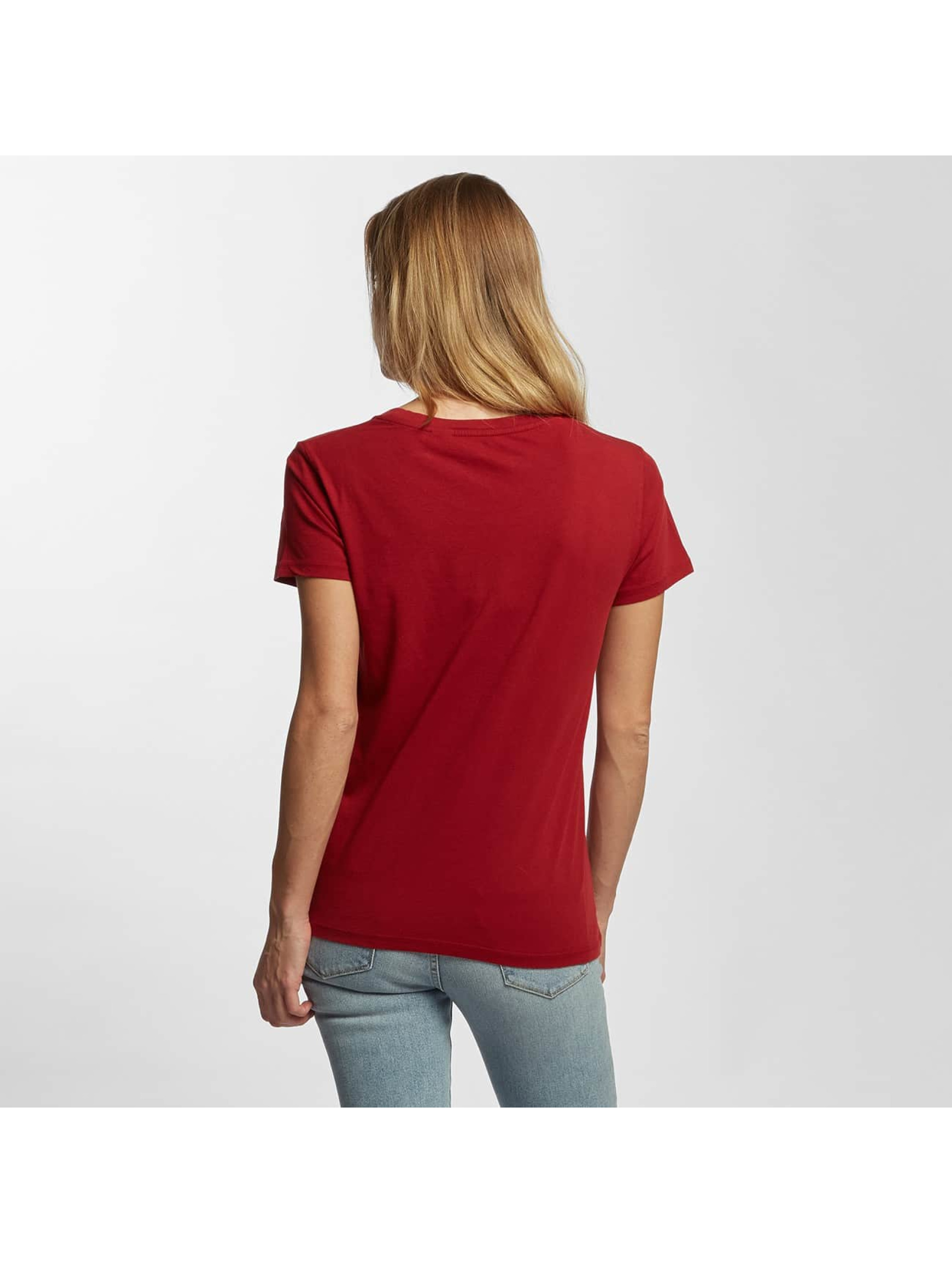 Levi's® T-Shirt Perfect red