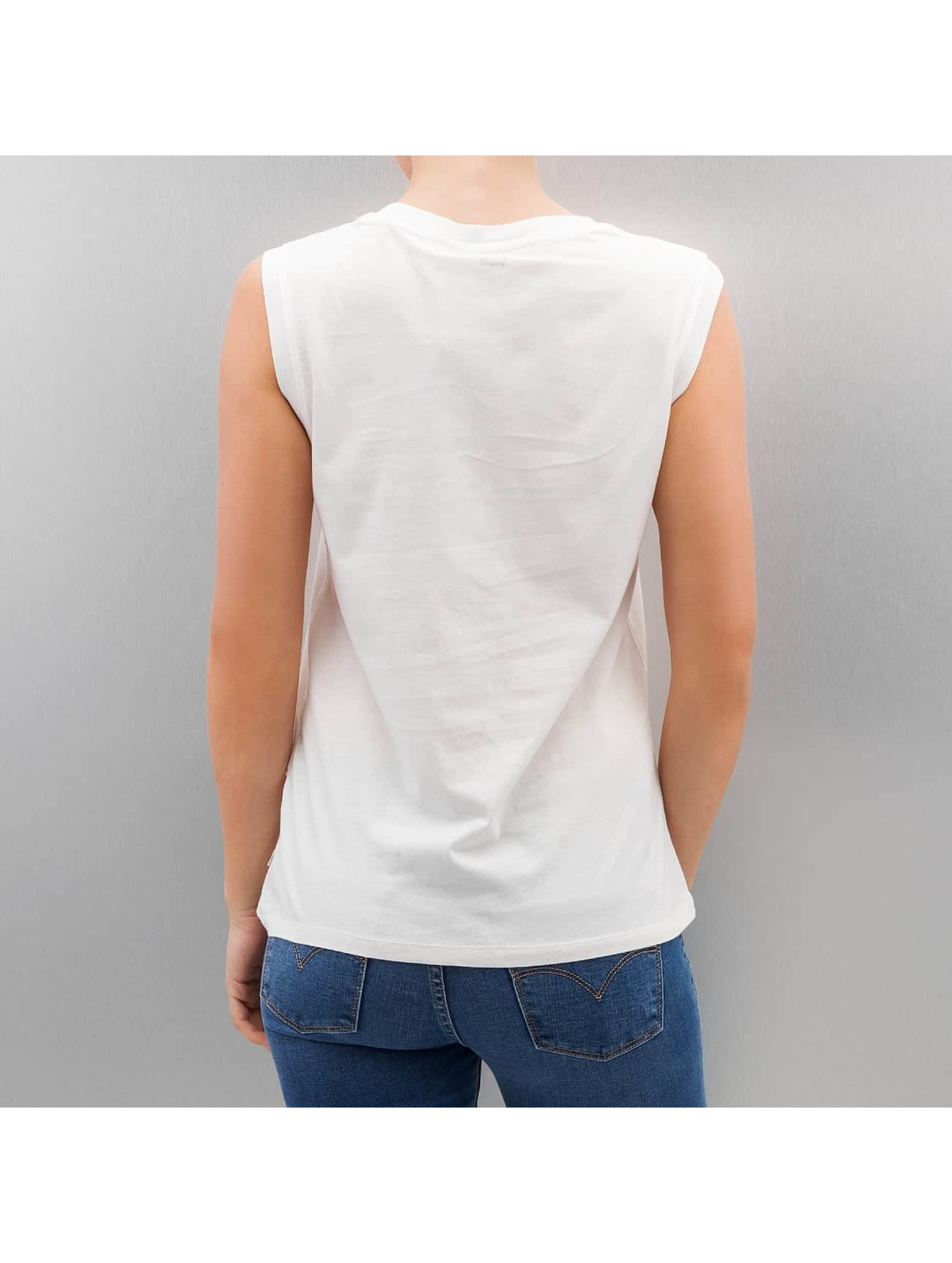 Levi's® Tank Tops On Tour Cooper white