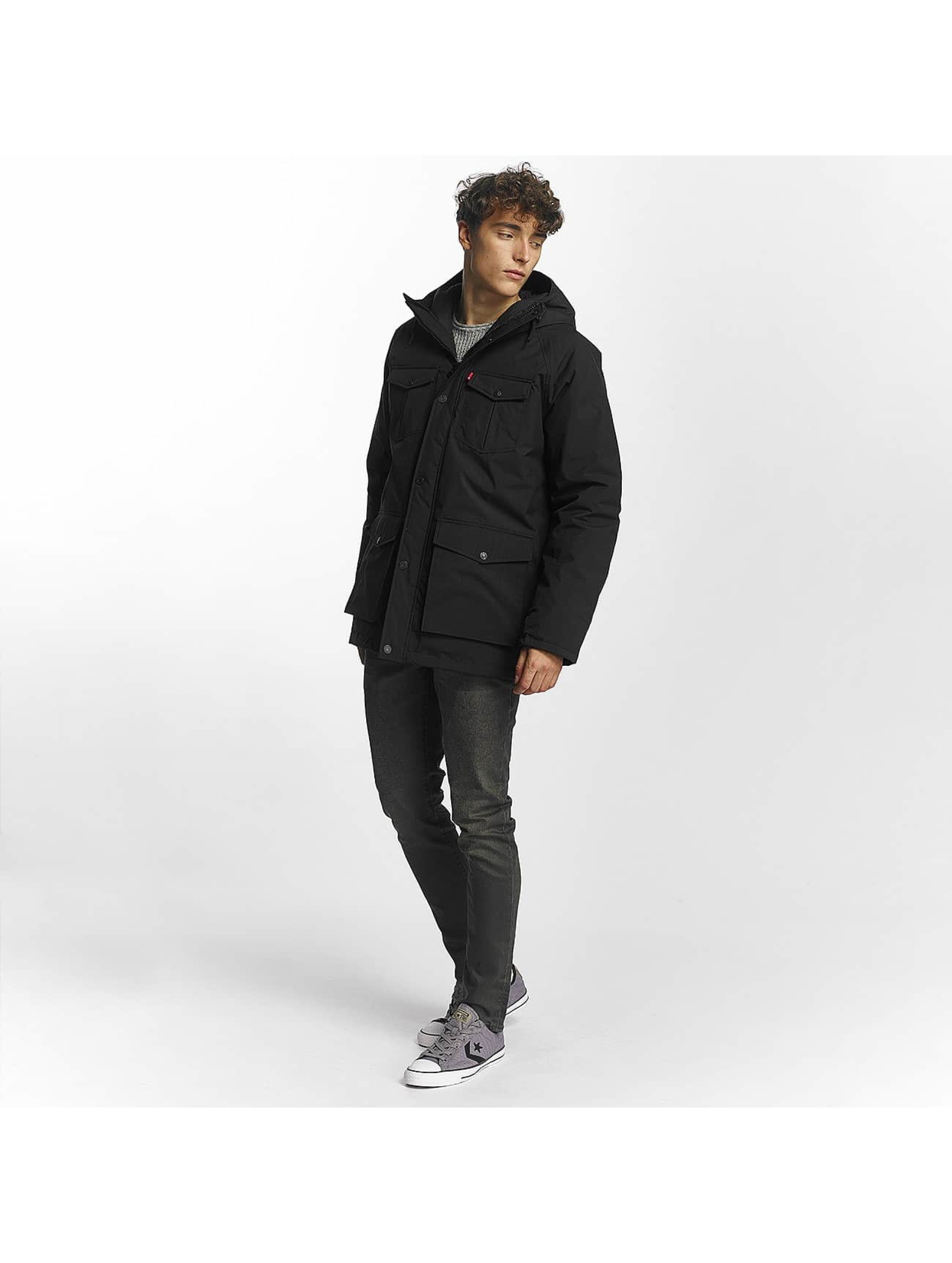 Levi's® Winter Jacket Doen Sutro black