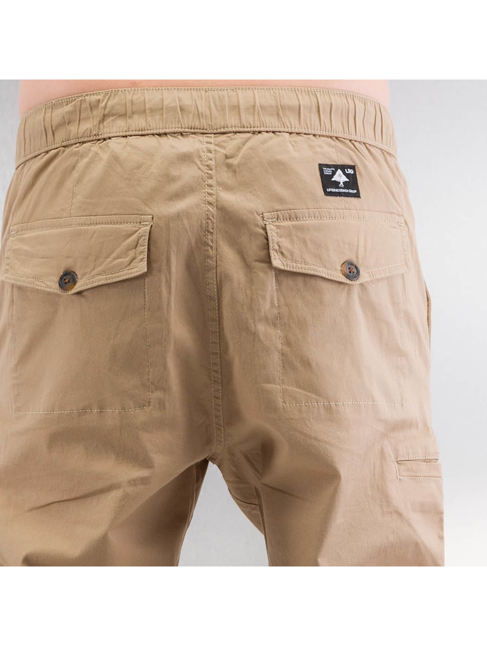 LRG Chino pants Gamecharger khaki