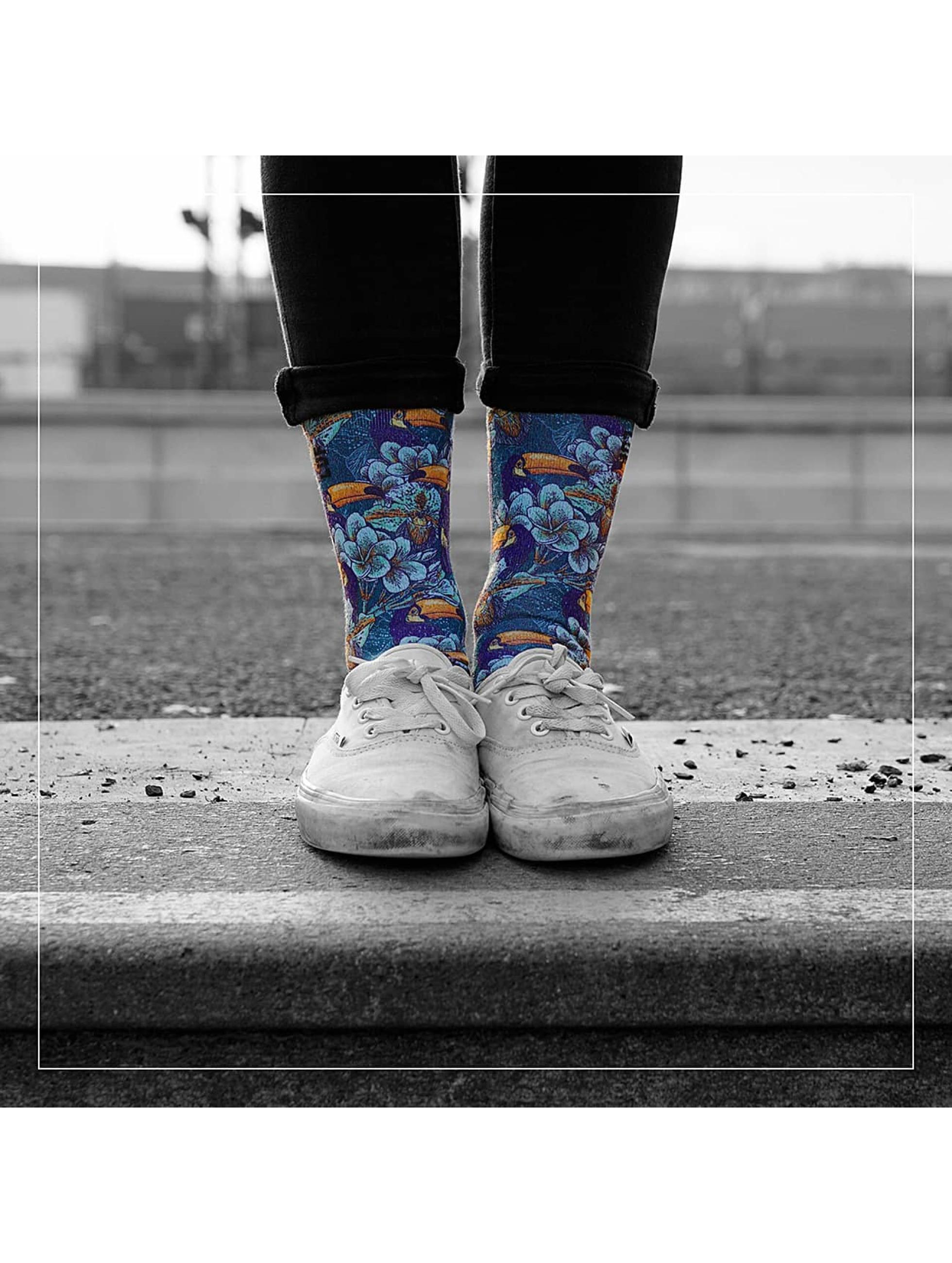 LUF SOX Socks Tika Taka Tuka colored