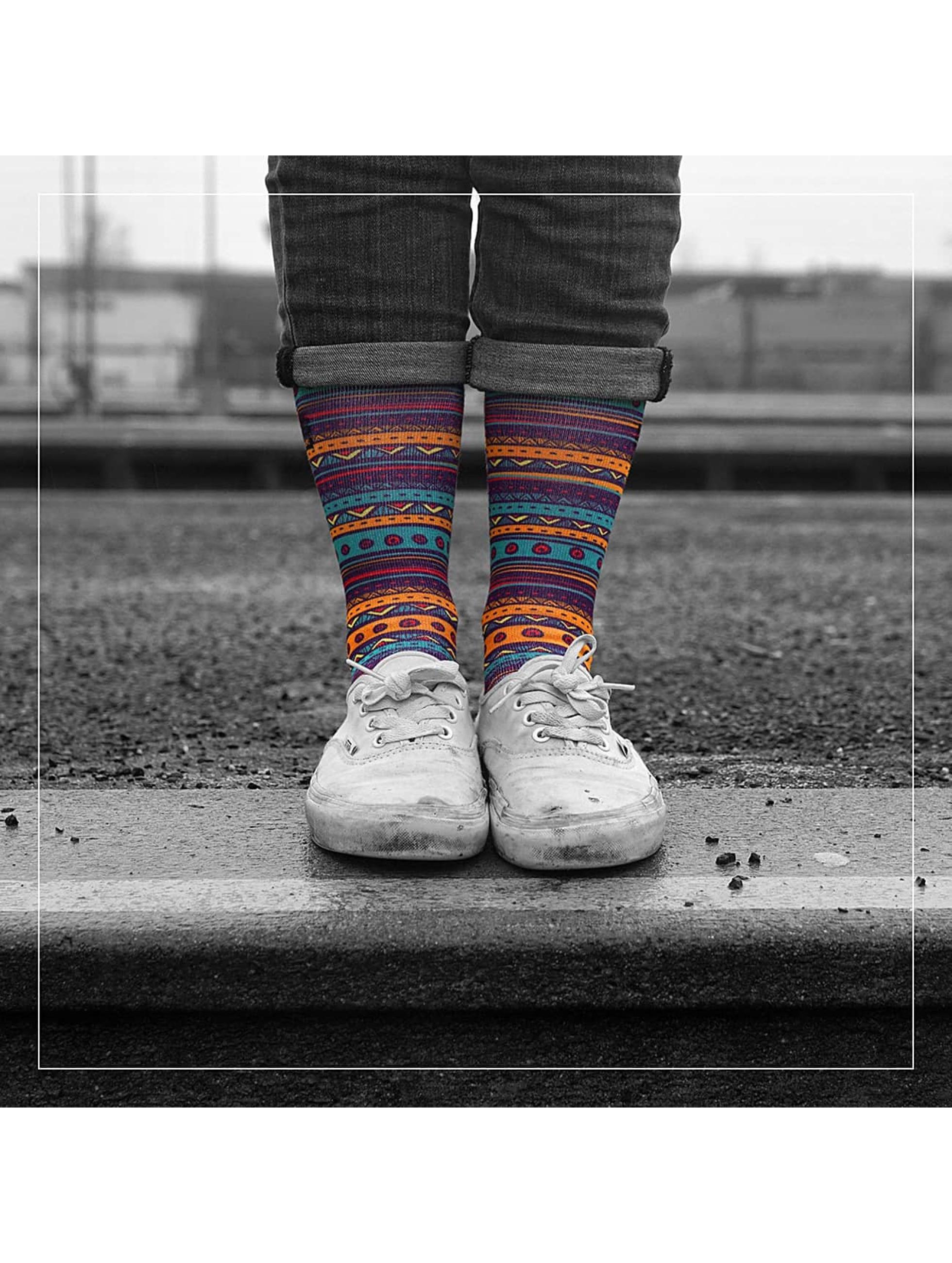 LUF SOX Socks La Paz colored