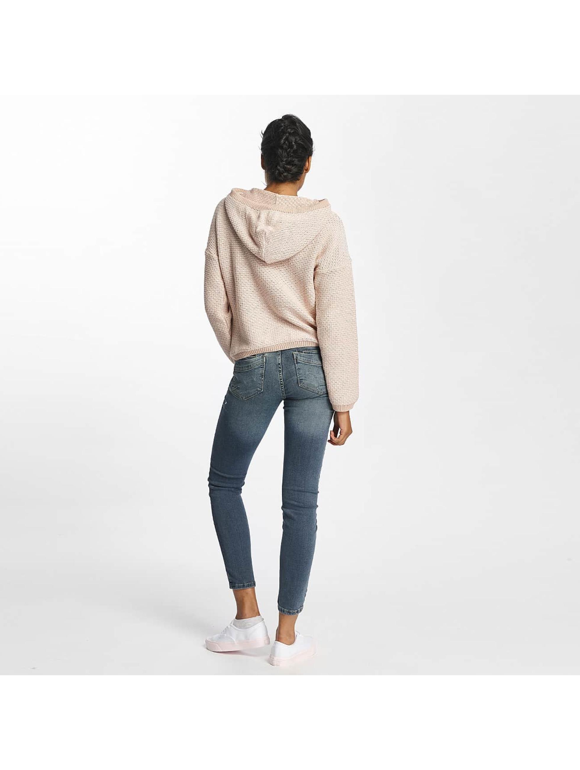 Mavi Jeans Hoodie Nalani rose