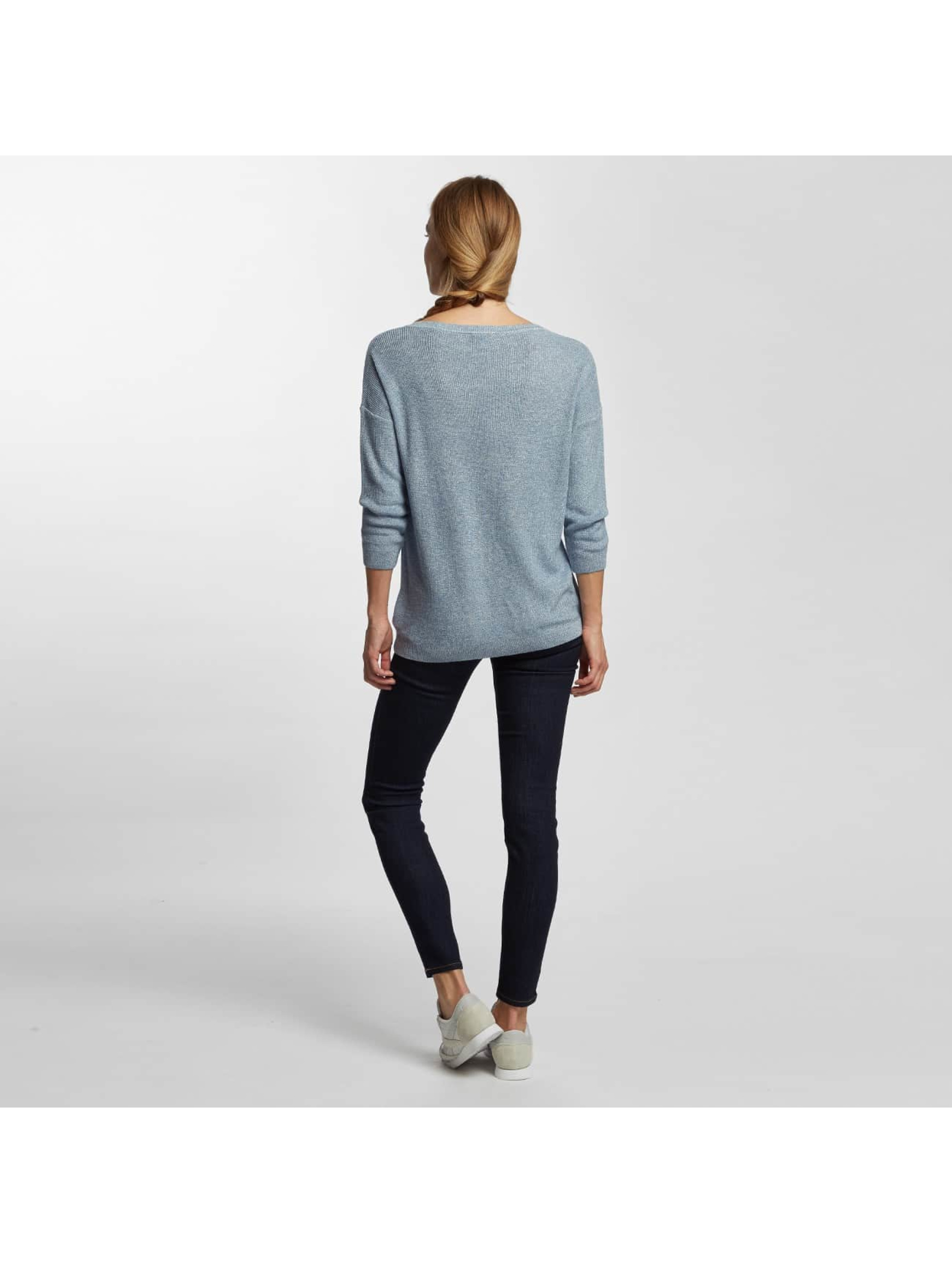 Mavi Jeans Pullover Crew Neck blue