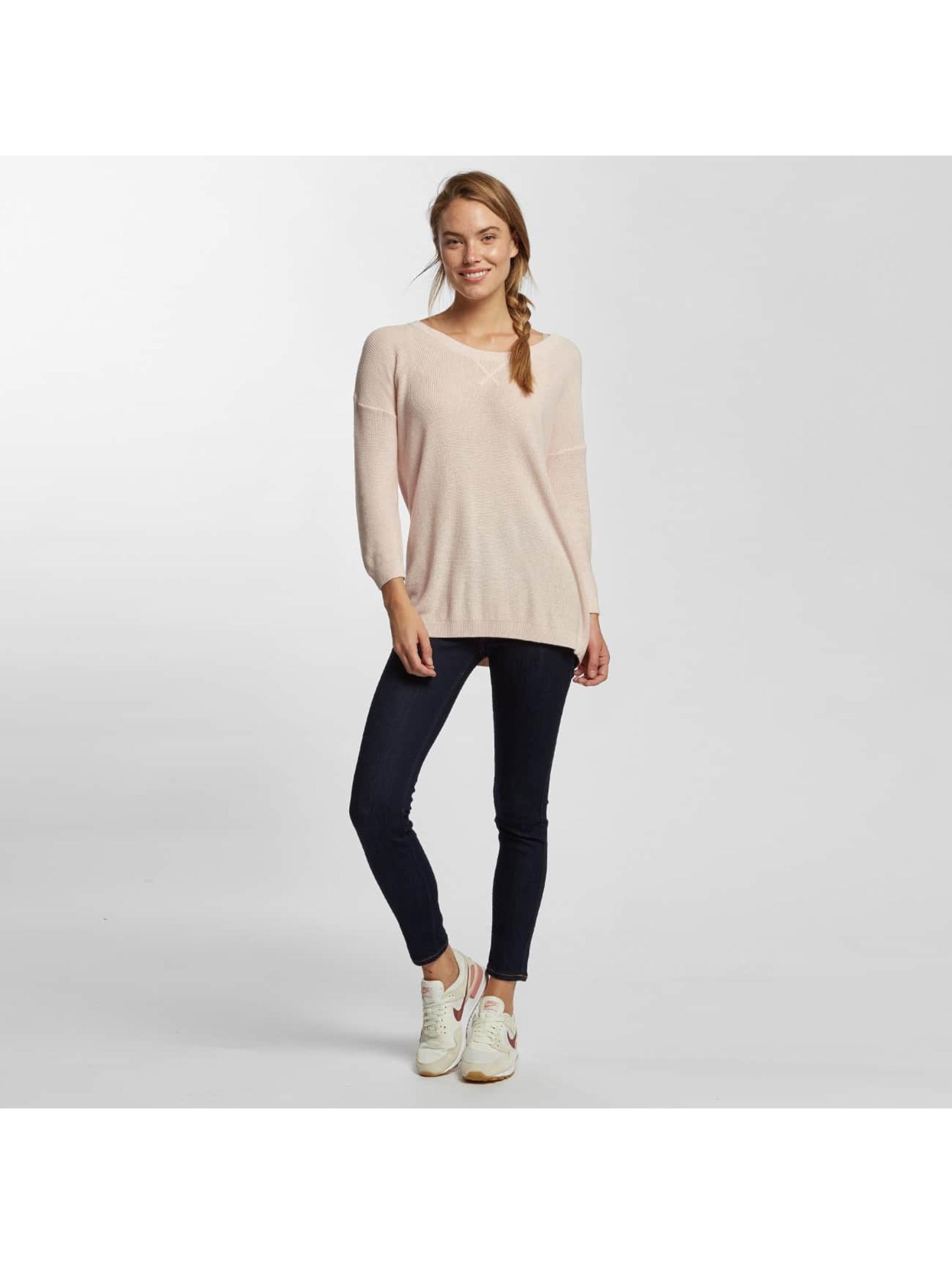 Mavi Jeans Pullover Crew Neck rose