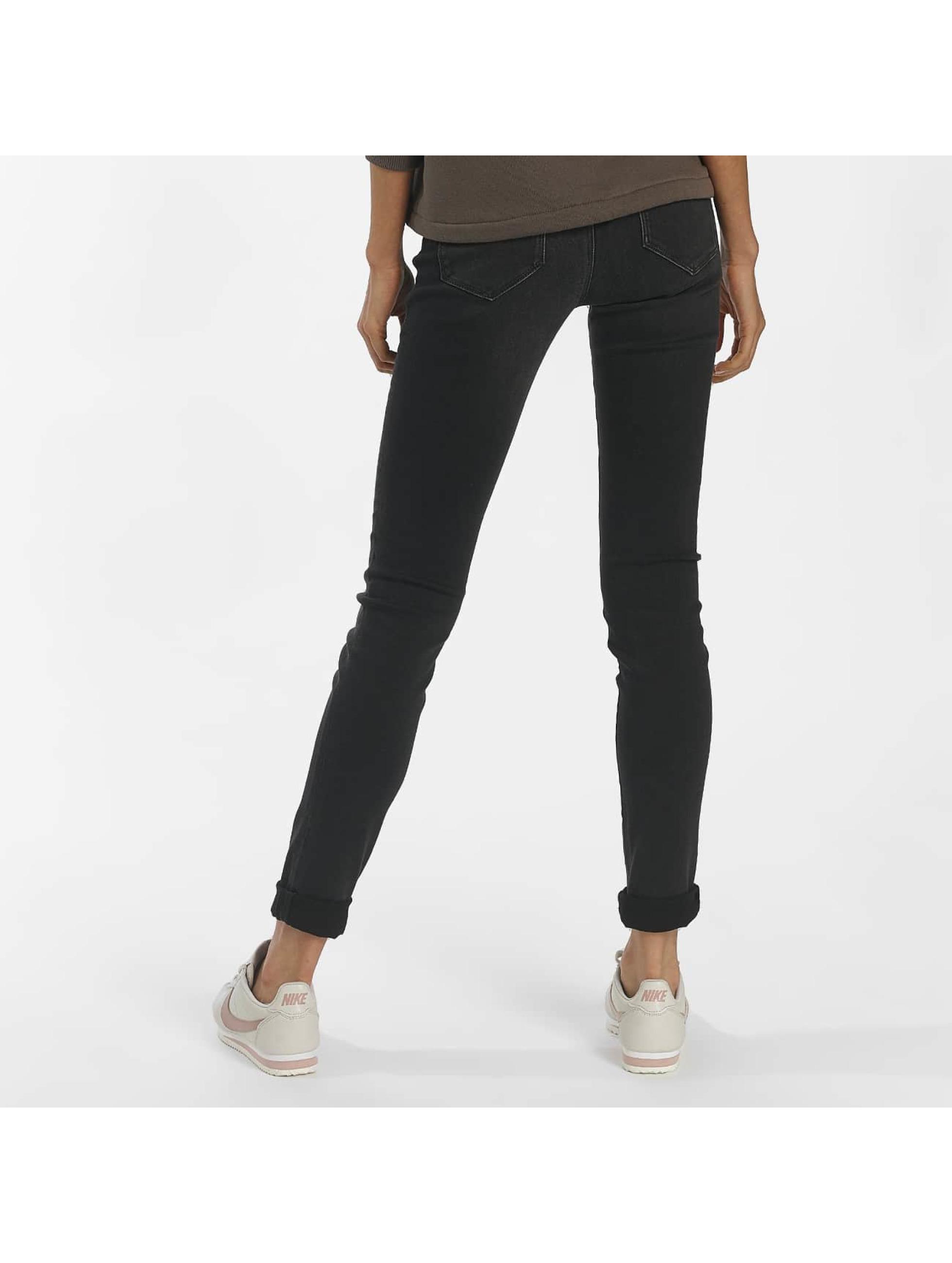 Mavi Jeans Skinny Jeans Adriana Smoke black