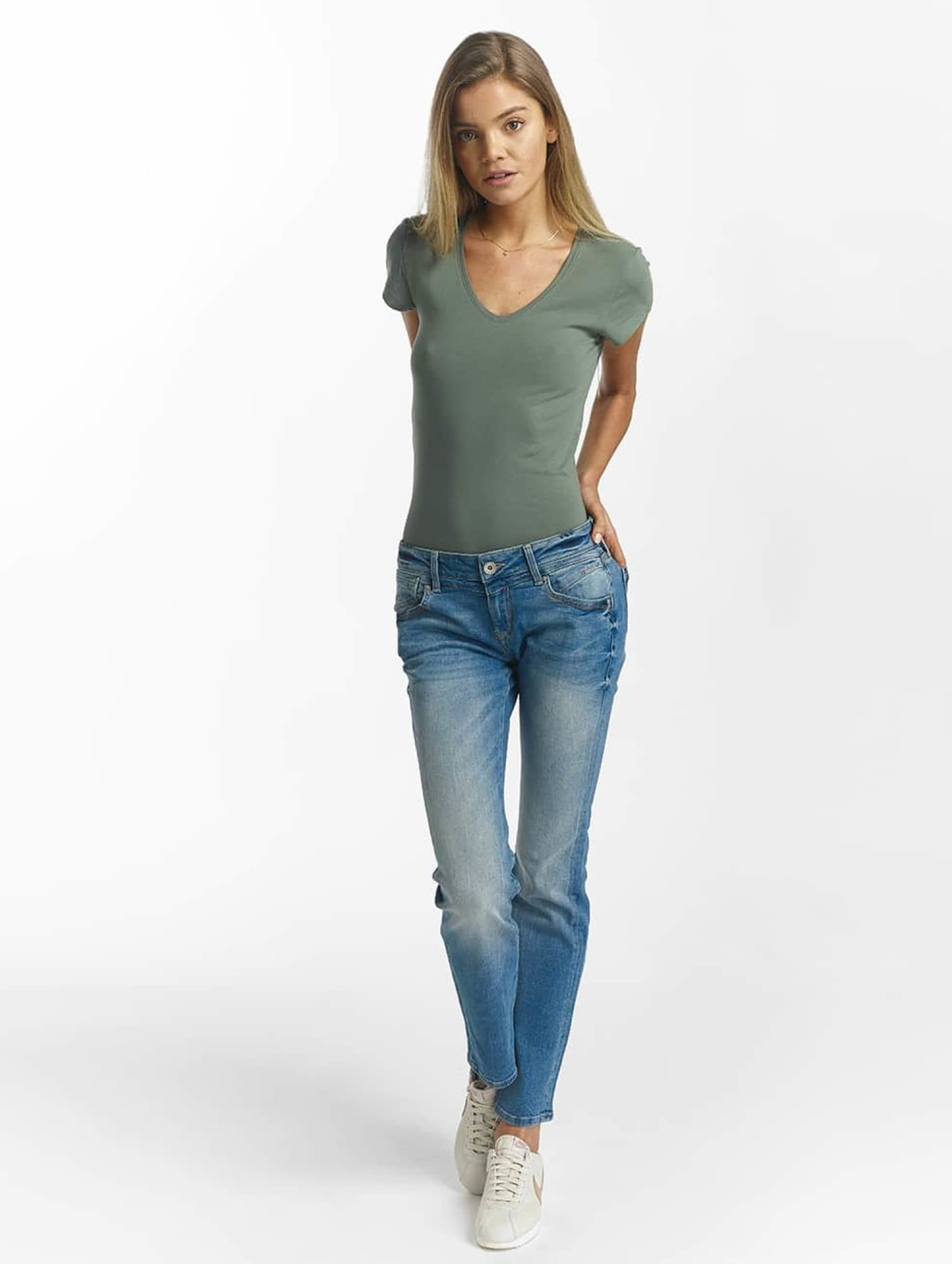 Mavi Jeans Slim Fit Jeans Olivia blue