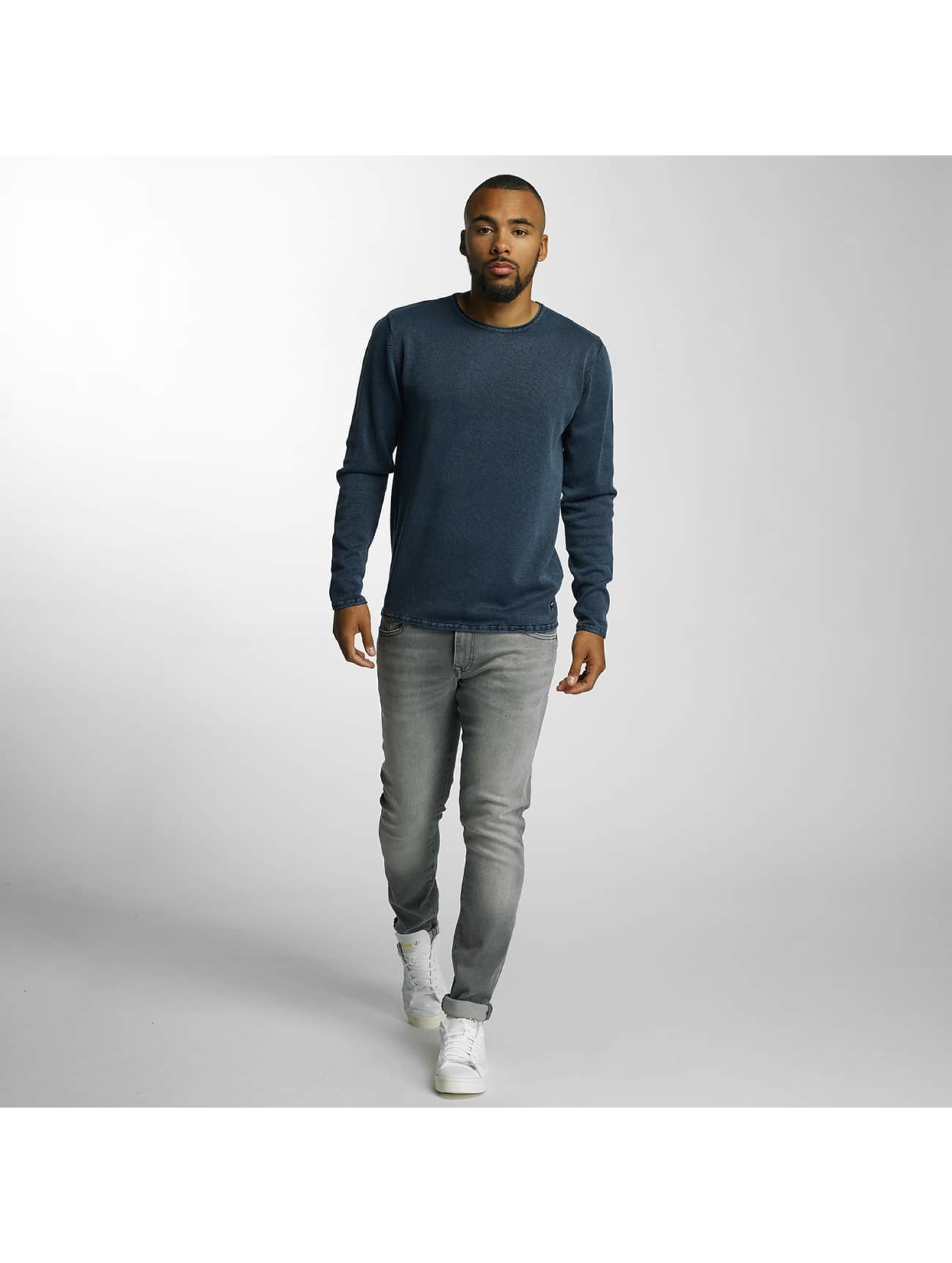 Mavi Jeans Straight Fit Jeans James gray
