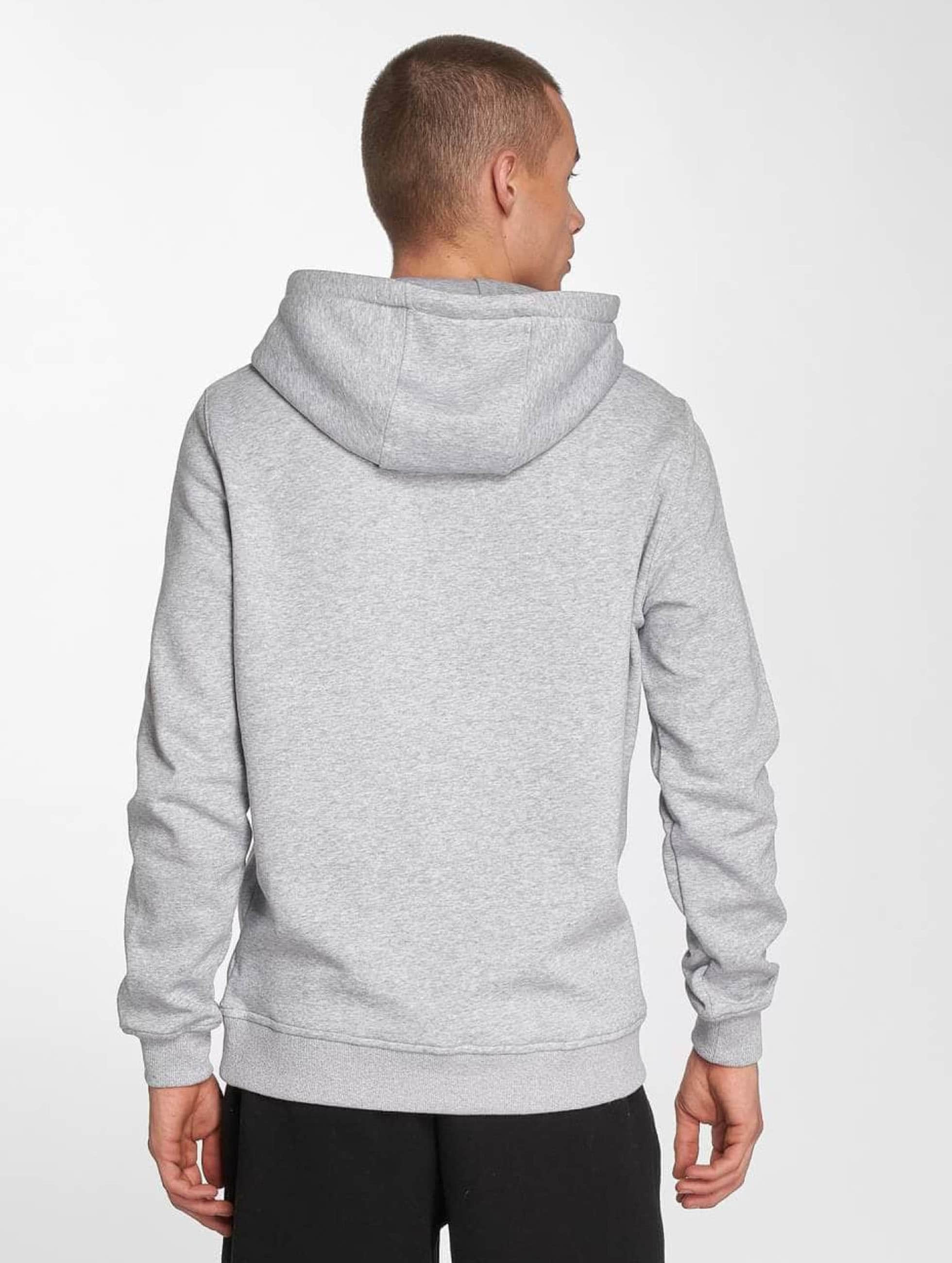 Merchcode Hoodie Batman Comic gray