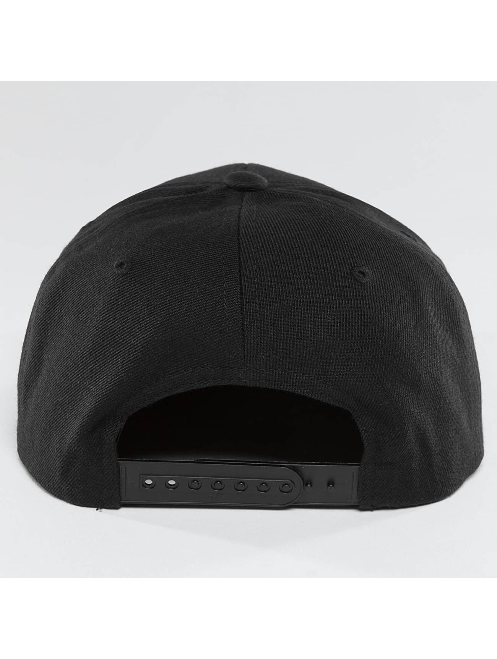 Merchcode Snapback Cap Superman black