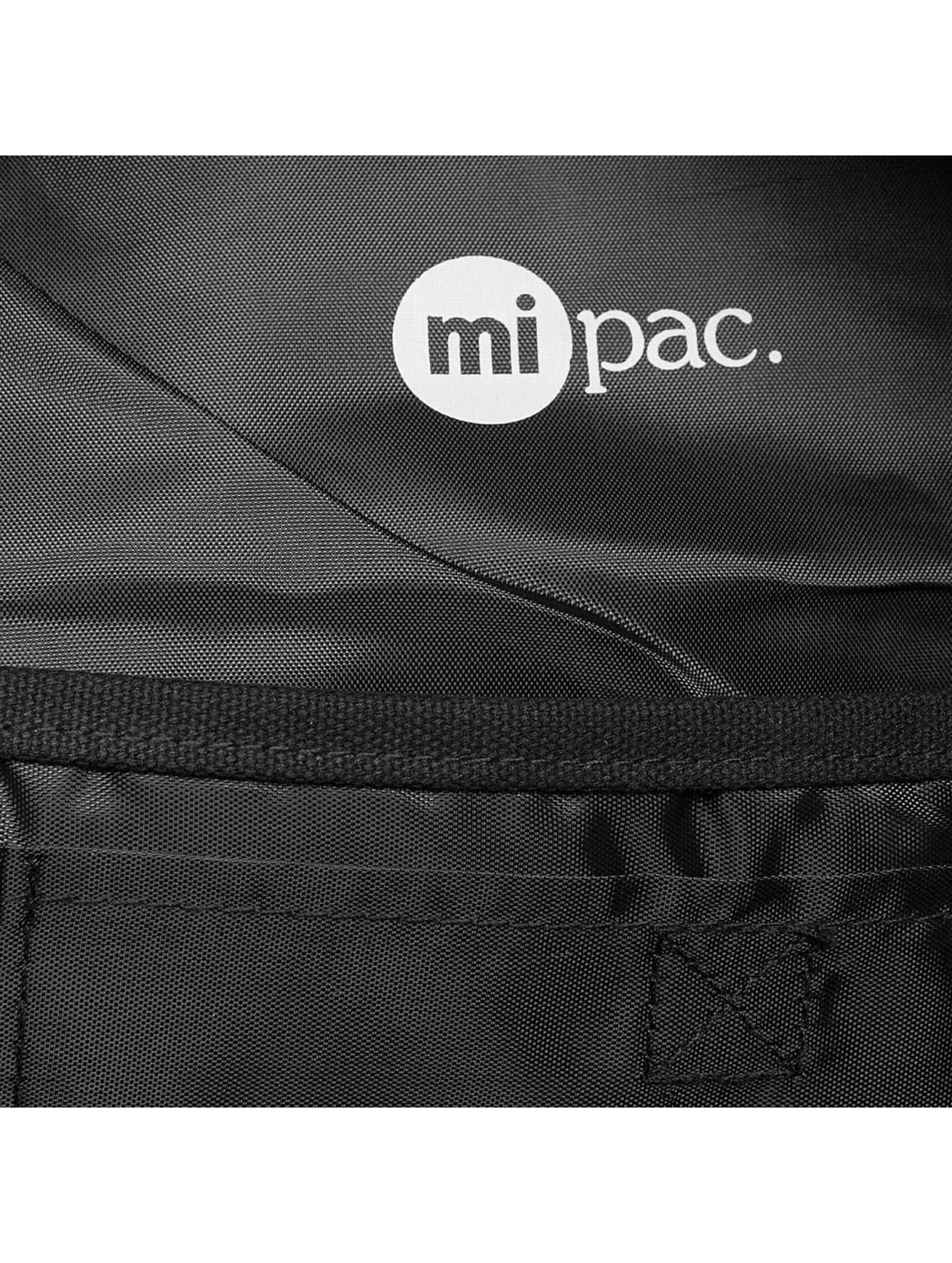 Mi-Pac Backpack Canvas black
