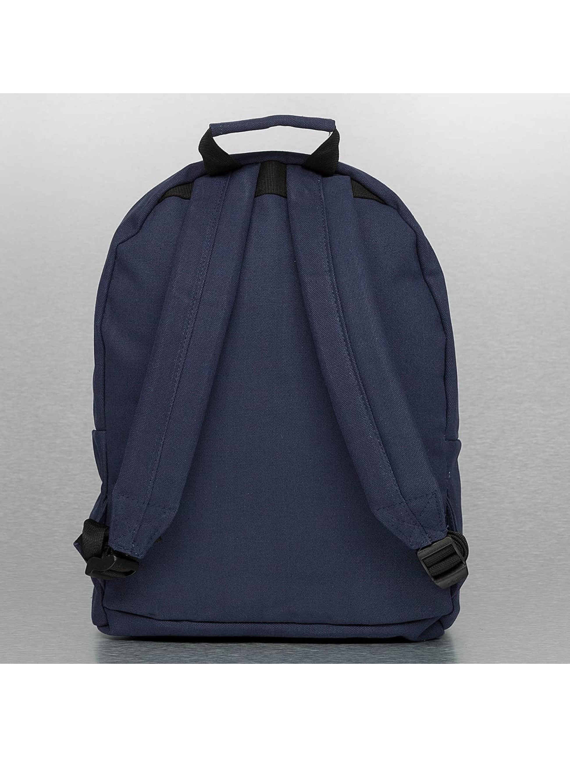 Mi-Pac Backpack Canvas blue