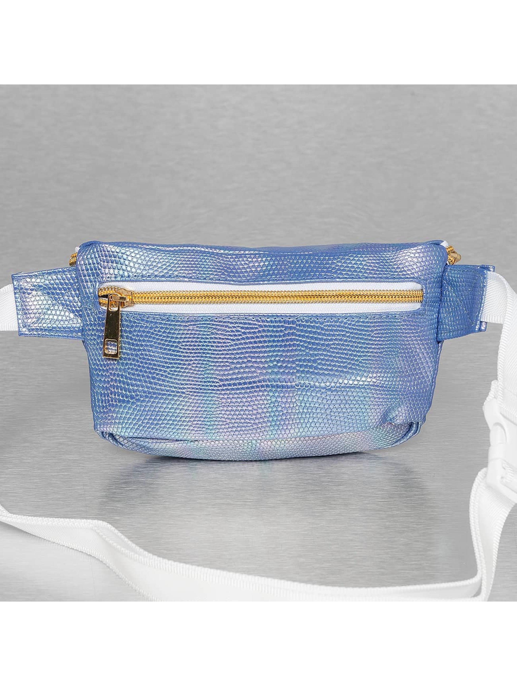 Mi-Pac Bag Golden Slim Bum blue