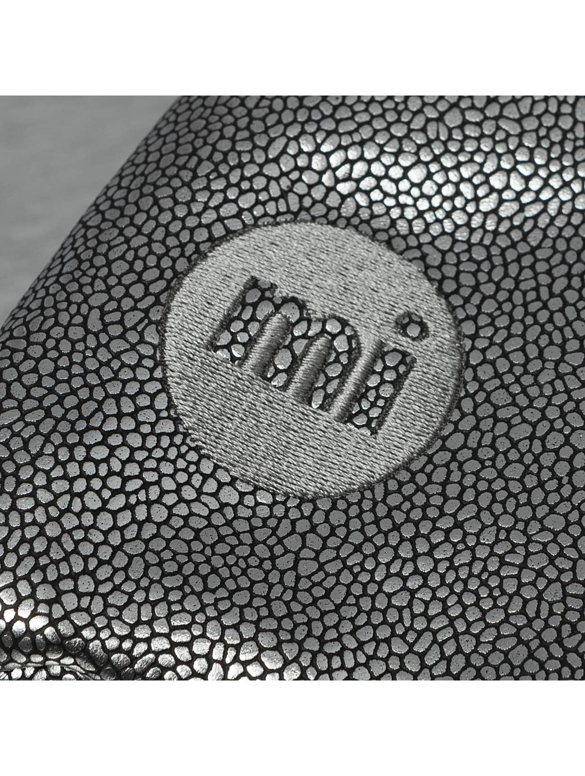 Mi-Pac Beutel Pebbled silver