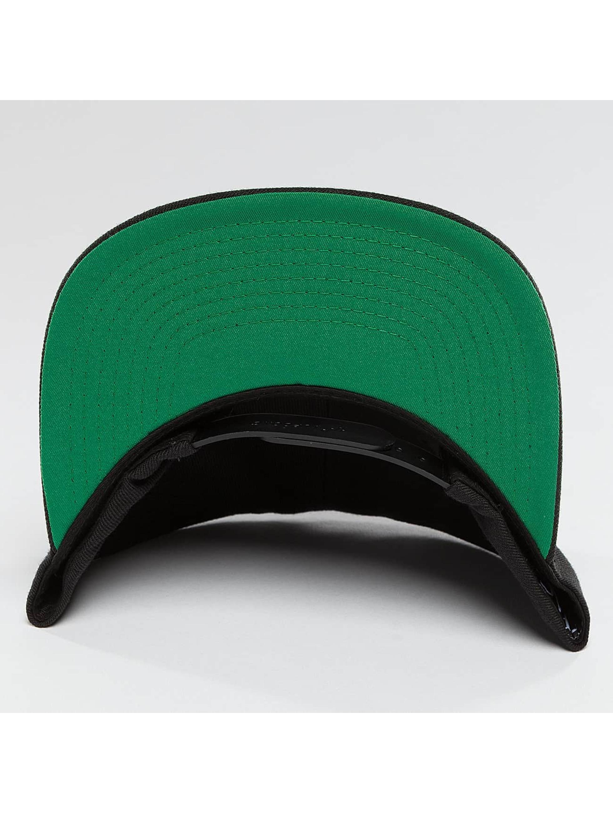 Mister Tee Snapback Cap 2Pac A.E.O.M. black