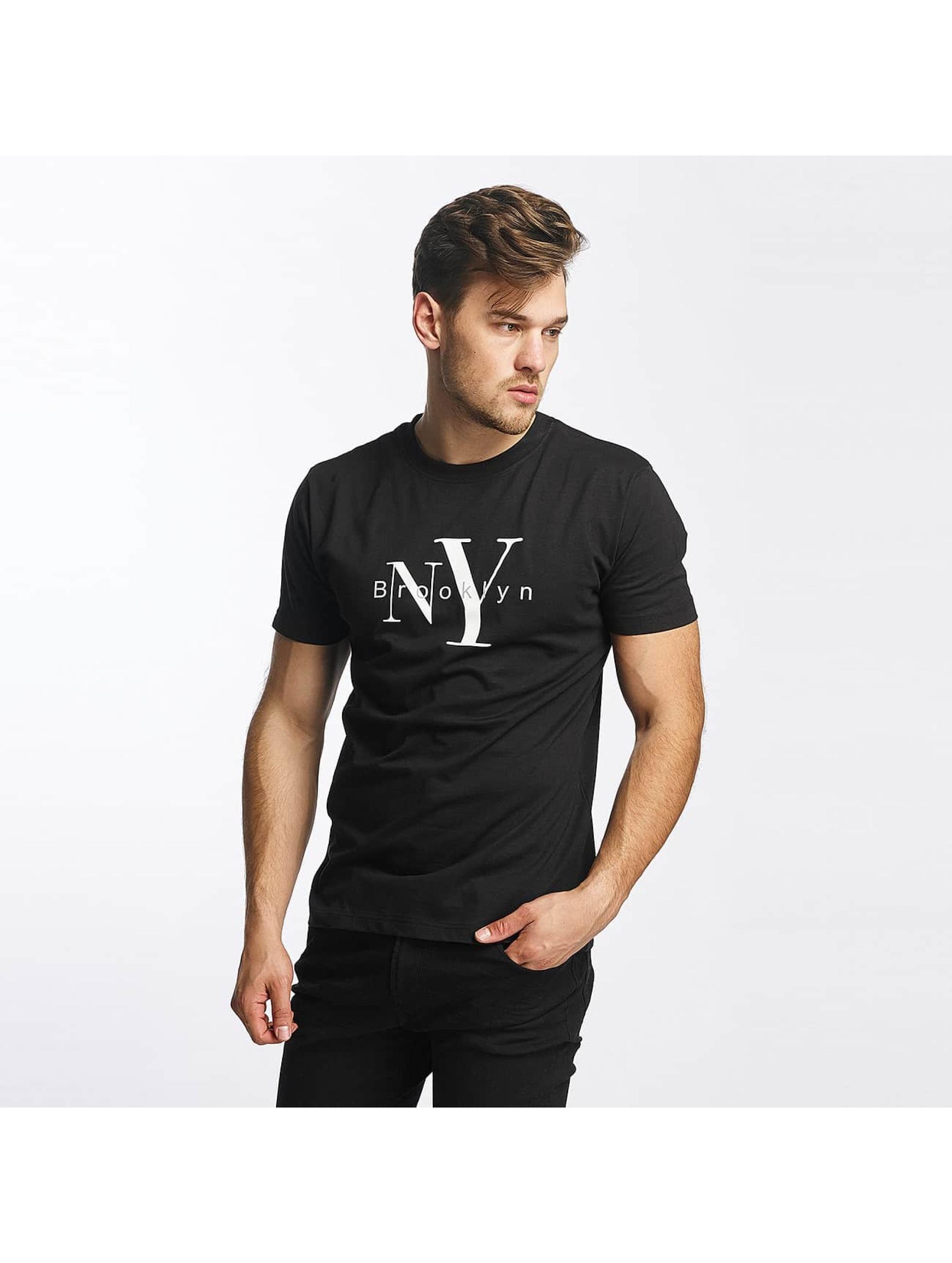 Mister Tee T-Shirt Brooklyn black