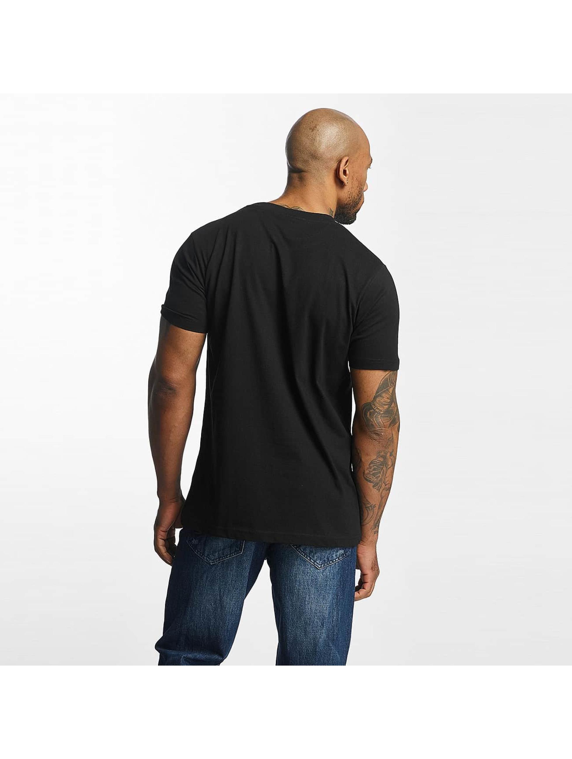 Mister Tee T-Shirt Gangster`s Paradise black