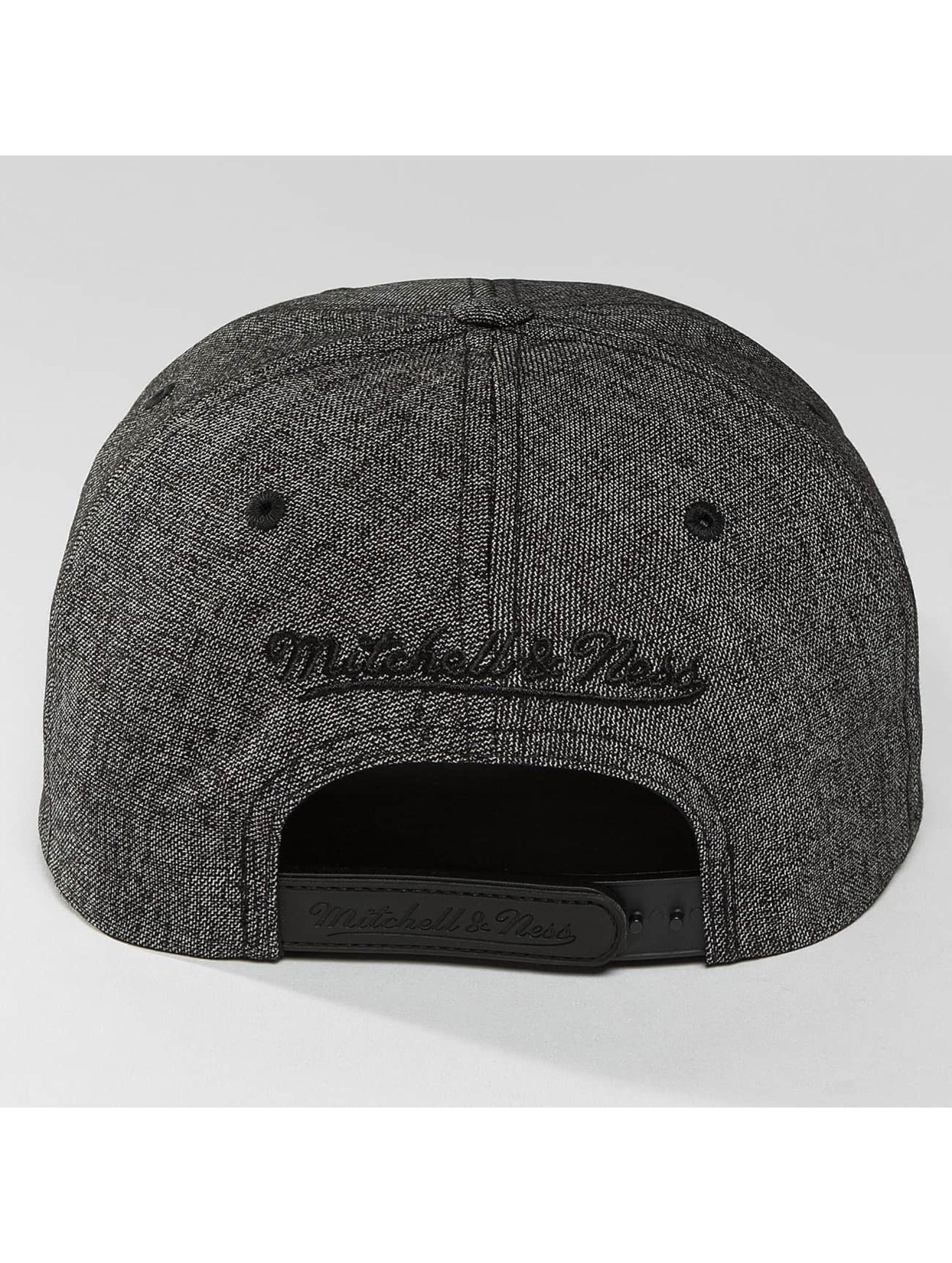 Mitchell & Ness Snapback Cap 110 Dash gray