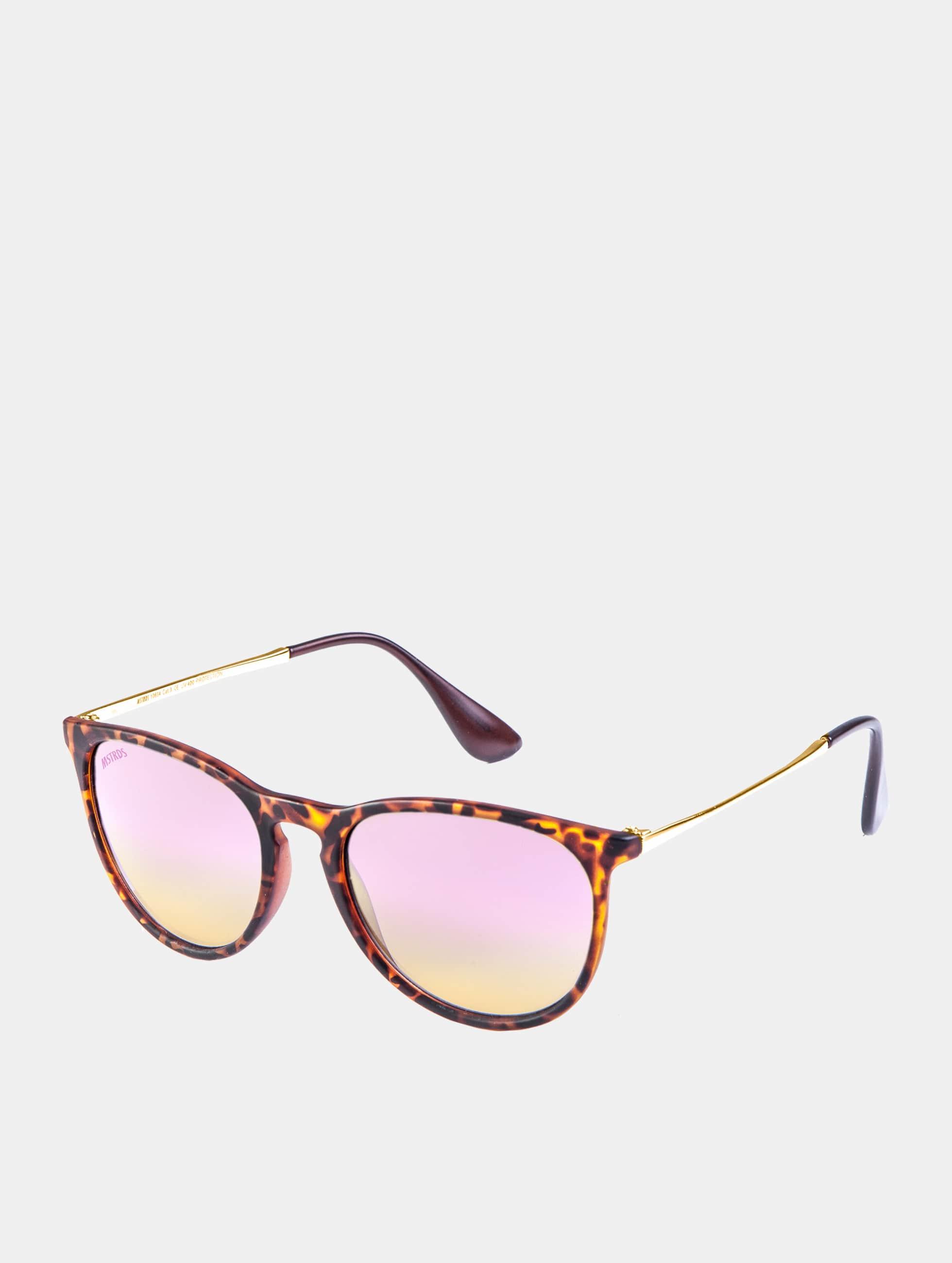 MSTRDS   Jesica Polarized Mirror brun Lunettes de soleil MSTRDS acheter pas  cher Accessoires 267918 a9d463580bd1