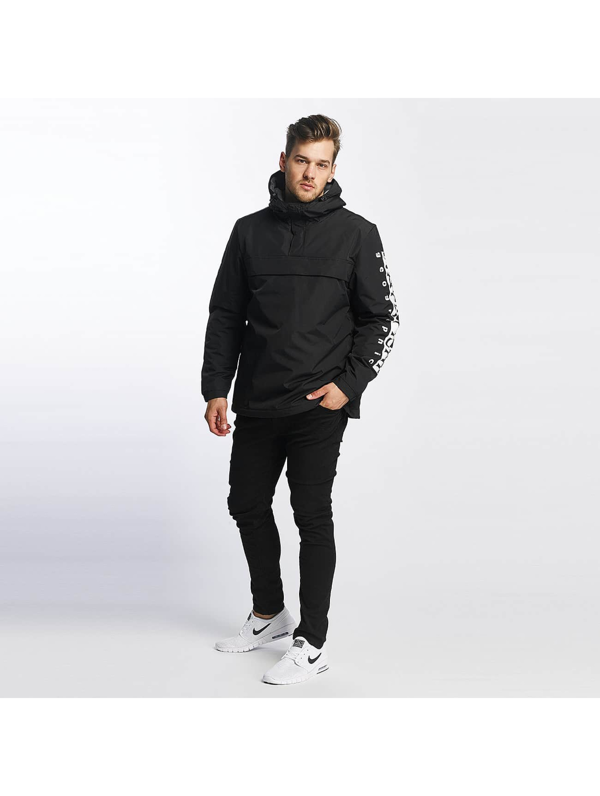 Napapijri Winter Jacket Asher black