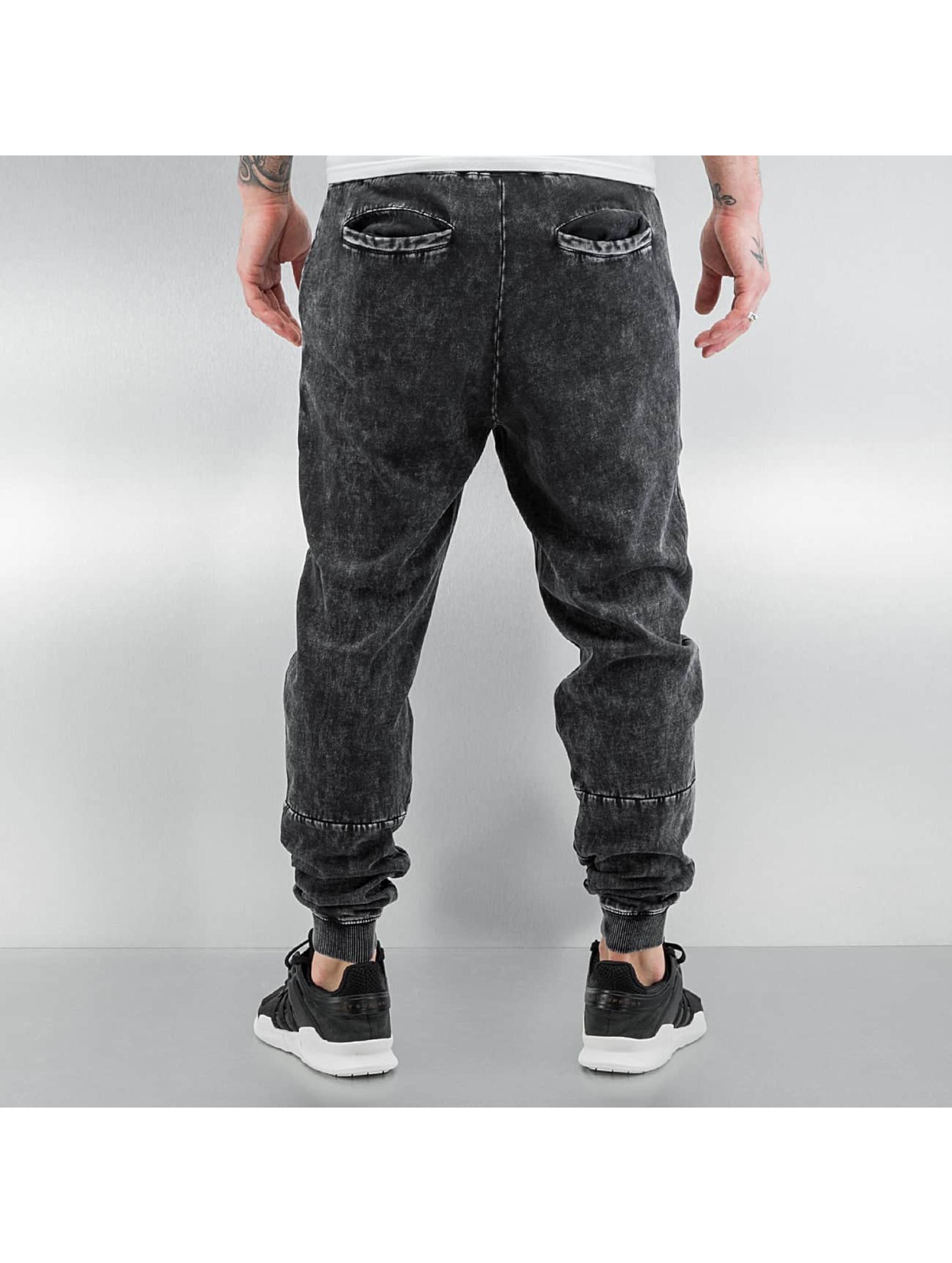 NEFF Sweat Pant Spaceman Swetz black