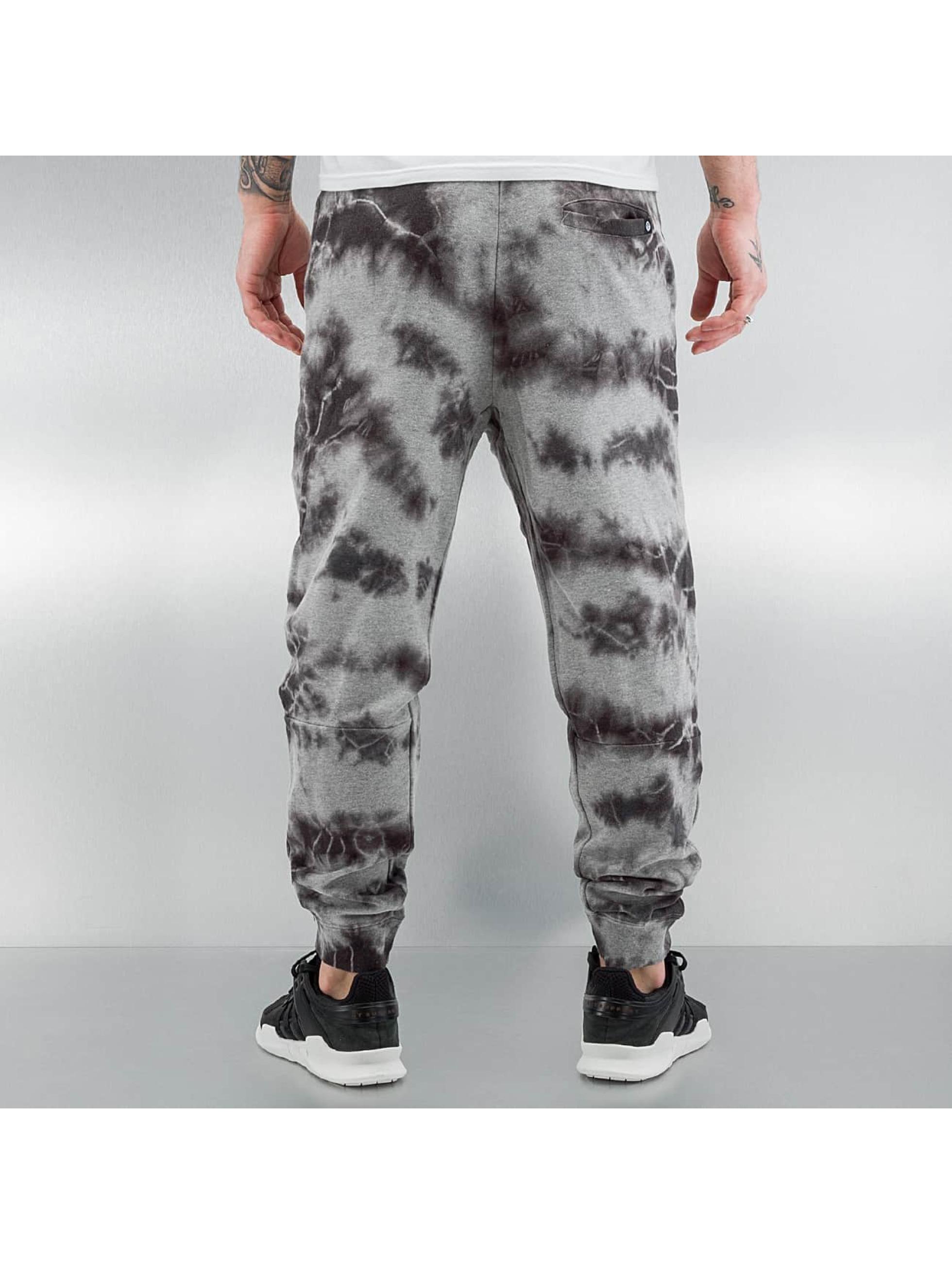 NEFF Sweat Pant Fletcher Swetz gray