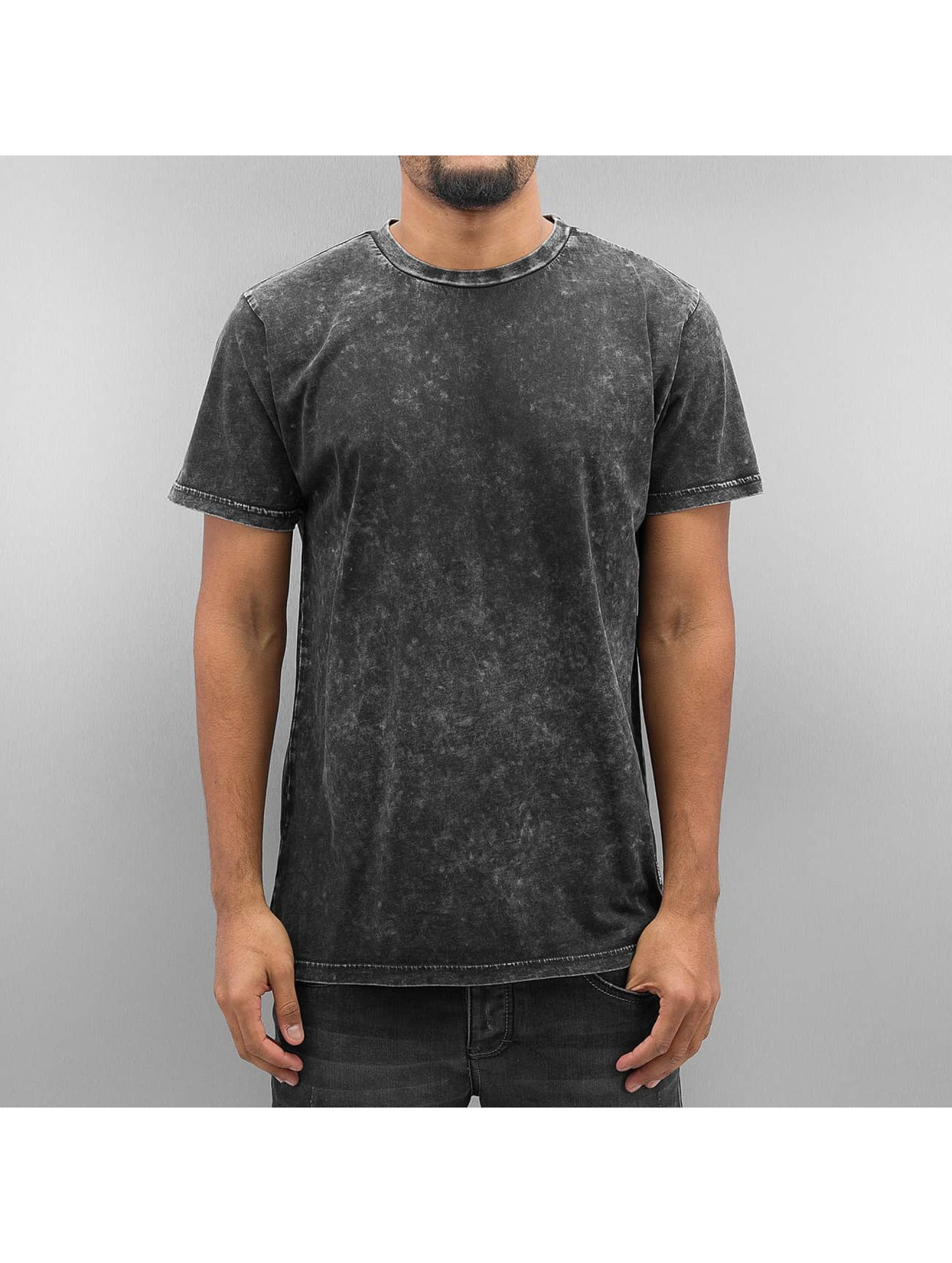 NEFF T-Shirt Contact black