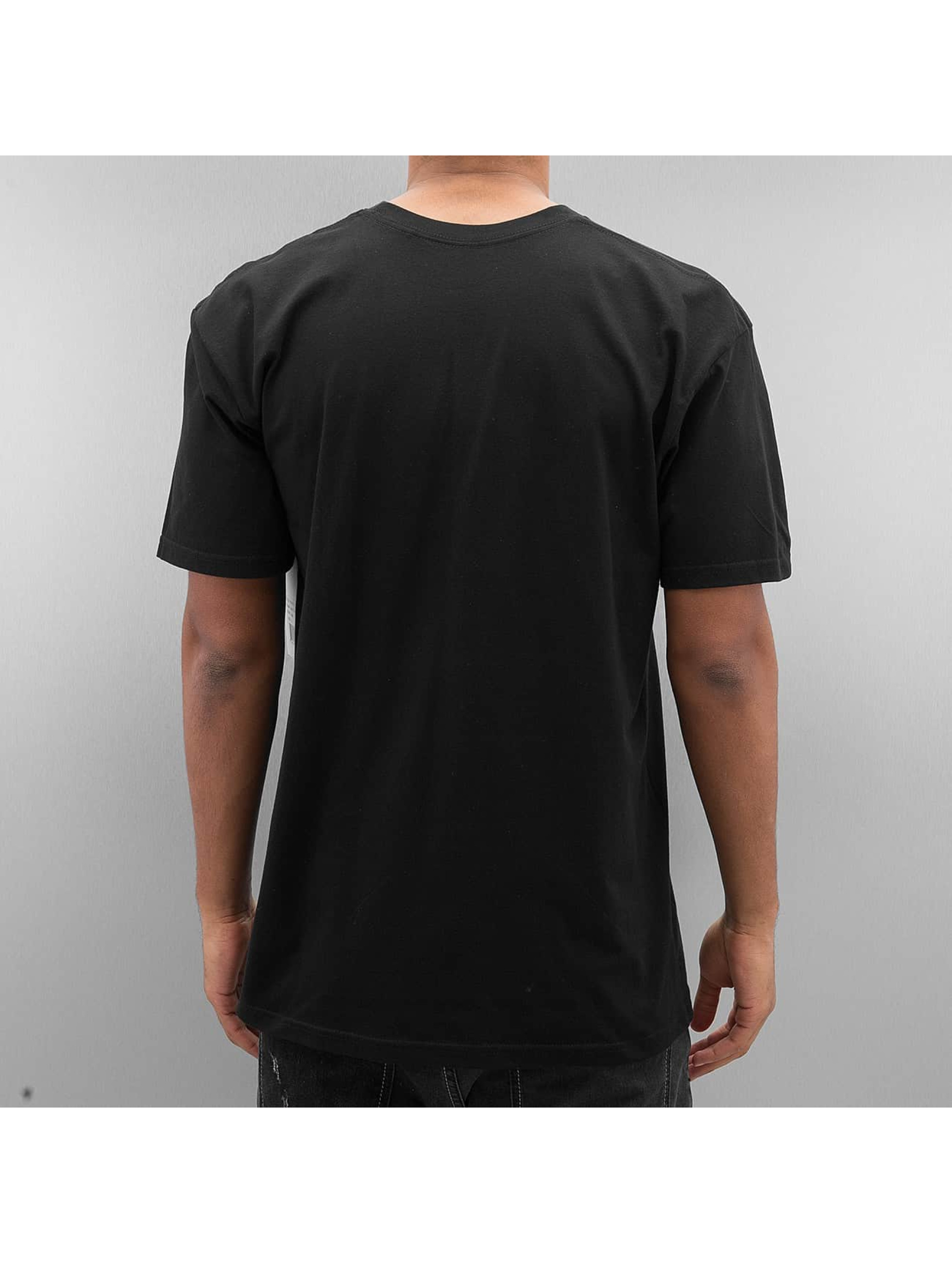 NEFF T-Shirt Quad Otter black