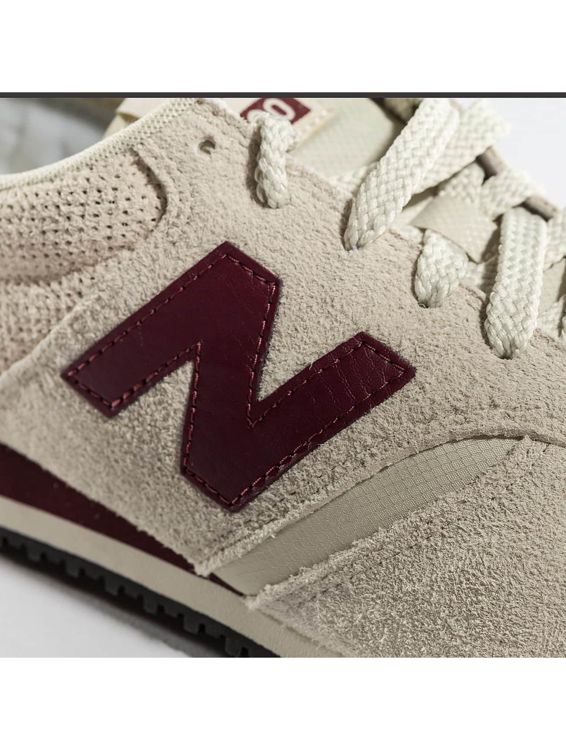 New Balance Sneakers U 420 PCB beige